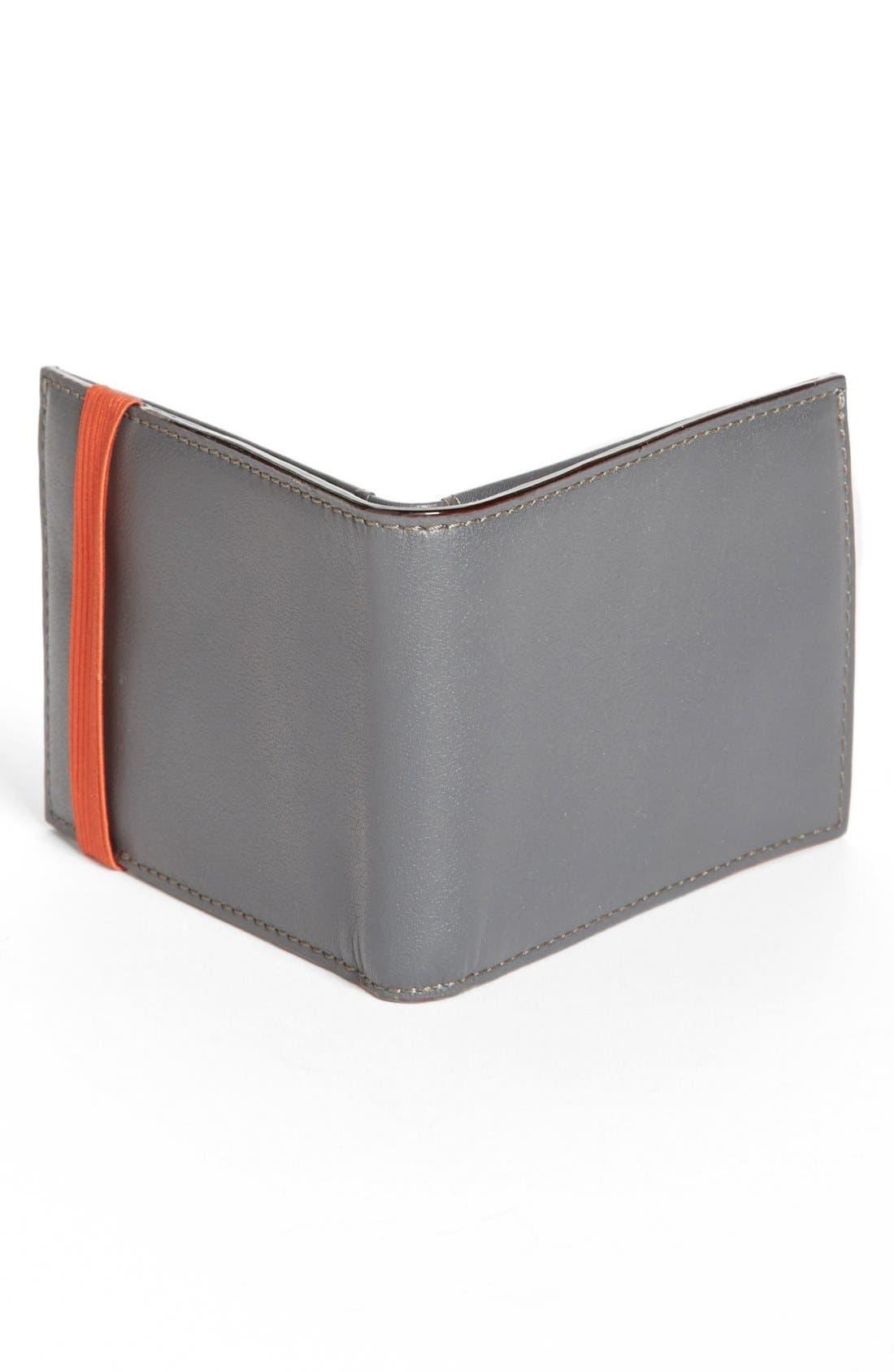 Alternate Image 3  - Jack Spade Index Wallet