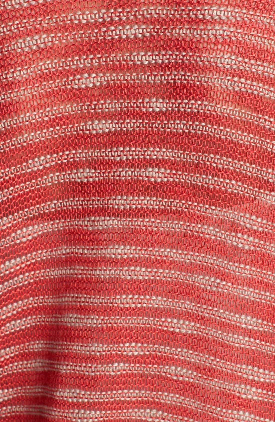 Alternate Image 3  - Splendid 'Fireside' V-Neck Sweater