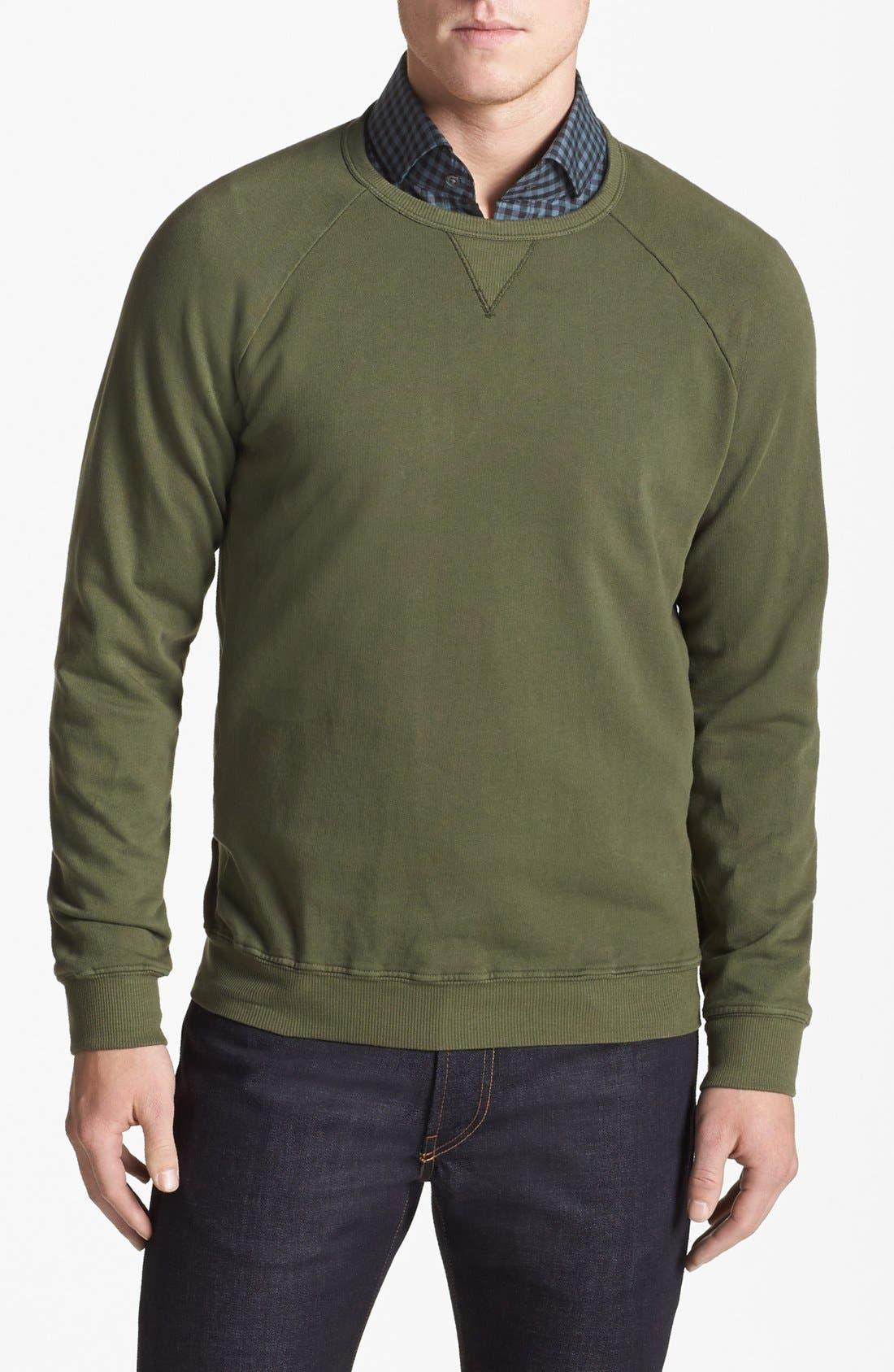 Alternate Image 1 Selected - Splendid 'Brody' Sweatshirt