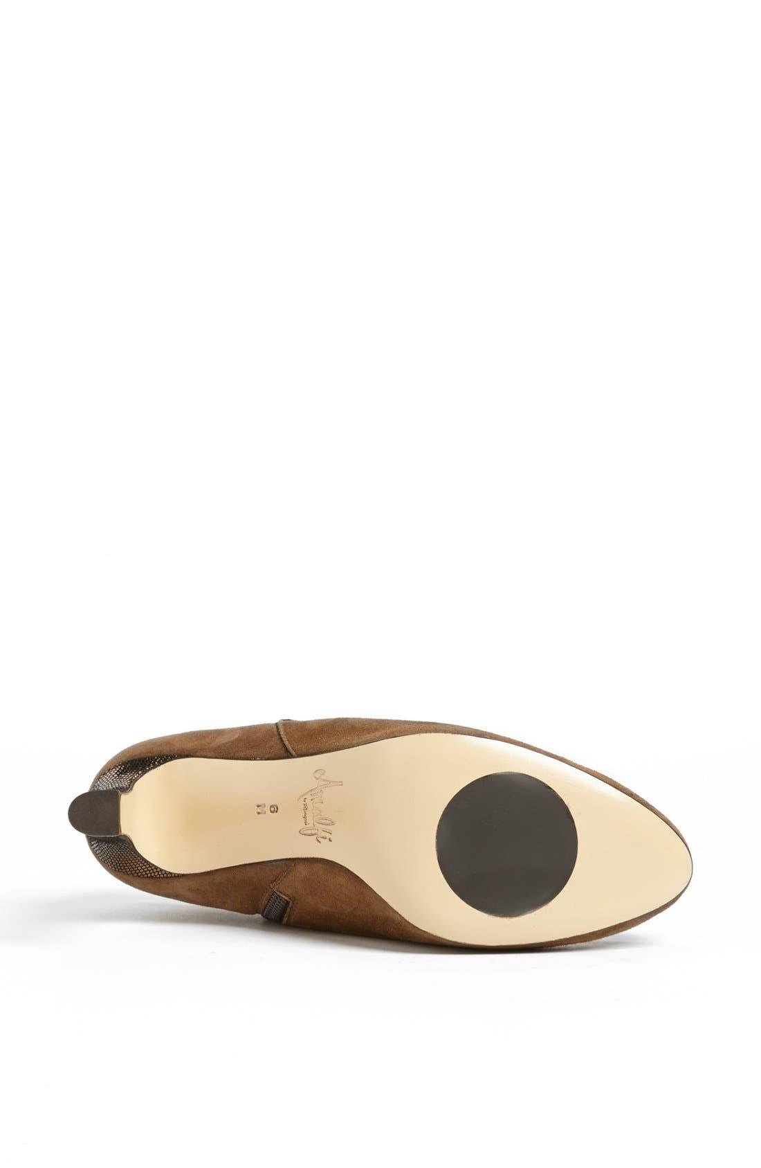 Alternate Image 4  - Amalfi by Rangoni 'Olivia' Boot