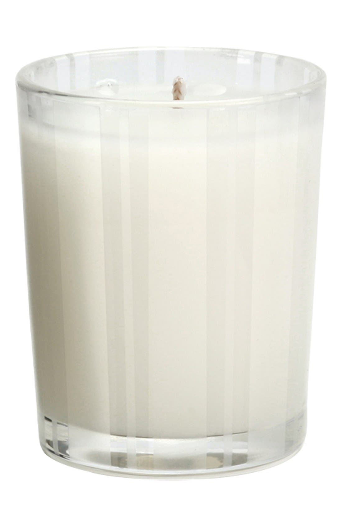 Alternate Image 2  - NEST Fragrances 'Vanilla Orchid & Almond' Votive Candle
