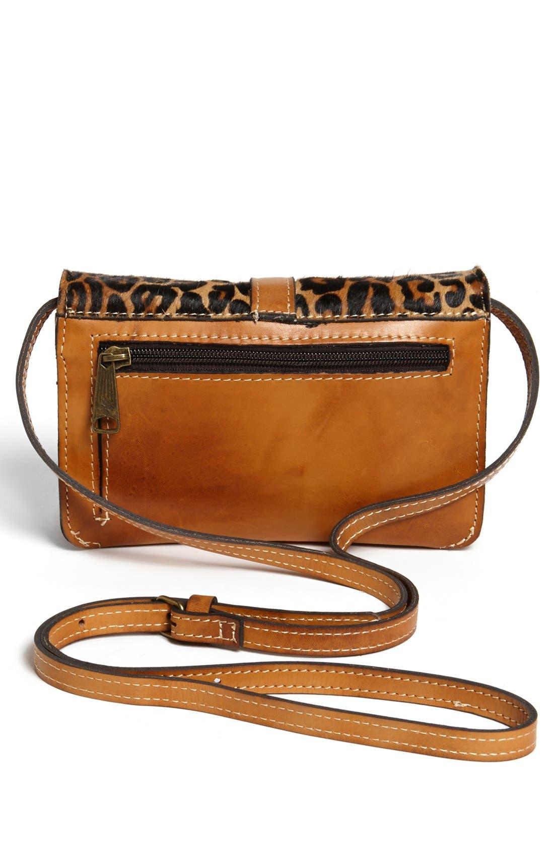 Alternate Image 4  - Patricia Nash 'Torri' Crossbody Bag