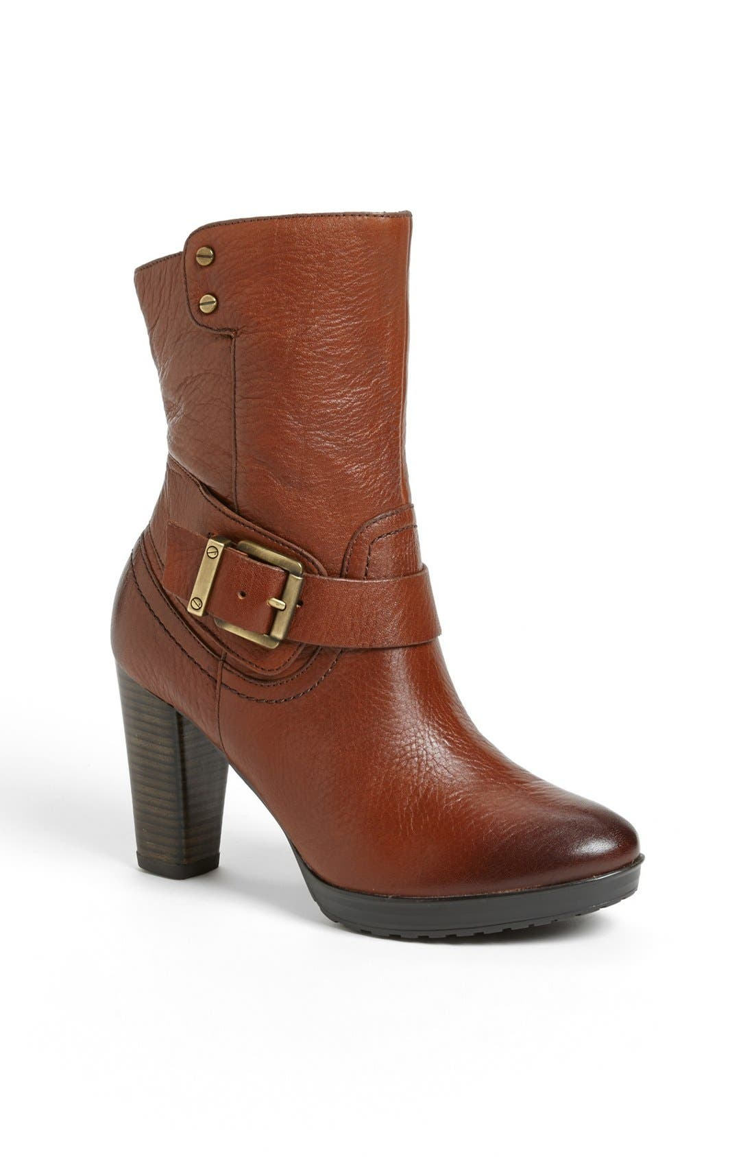 Alternate Image 1 Selected - Clarks 'Lida' Sayer Bootie