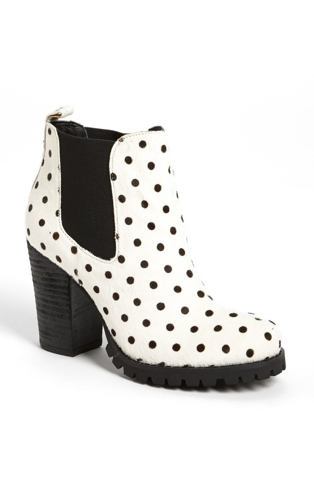 Alternate Image 1 Selected - Chinese Laundry 'Brash' Boot (Limited Edition)