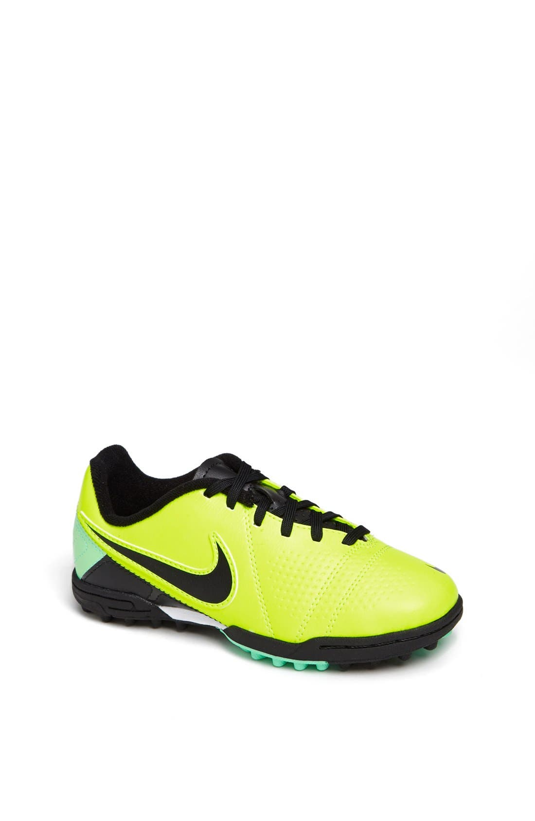 Main Image - Nike 'CTR 360 Libretto III' Indoor Soccer Cleat (Toddler, Little Kid & Big Kid)