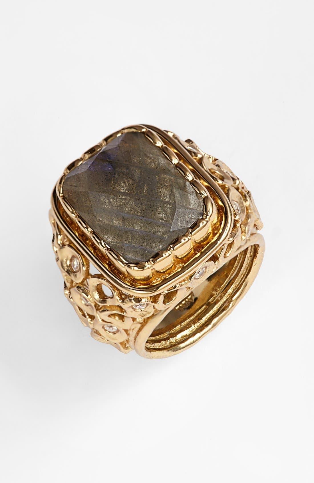 Alternate Image 1 Selected - Melinda Maria 'Wally' Stone Ring