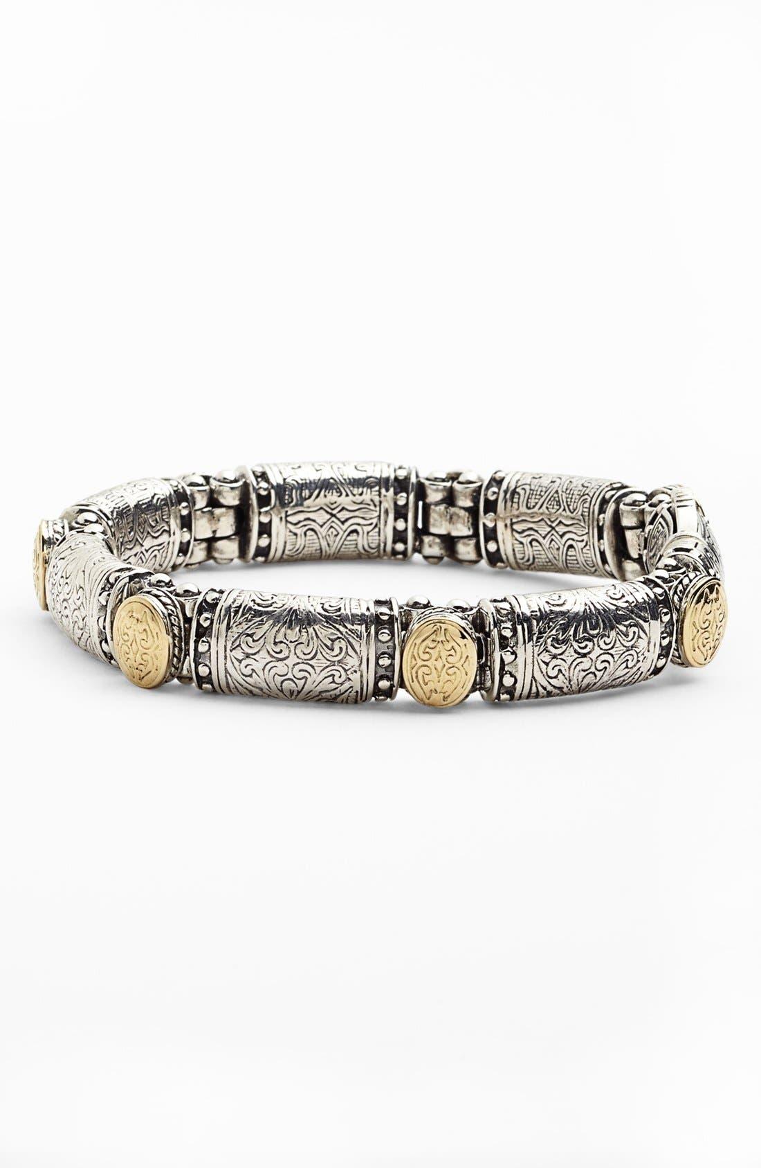 Konstantino 'Classics' Two-Tone Bracelet