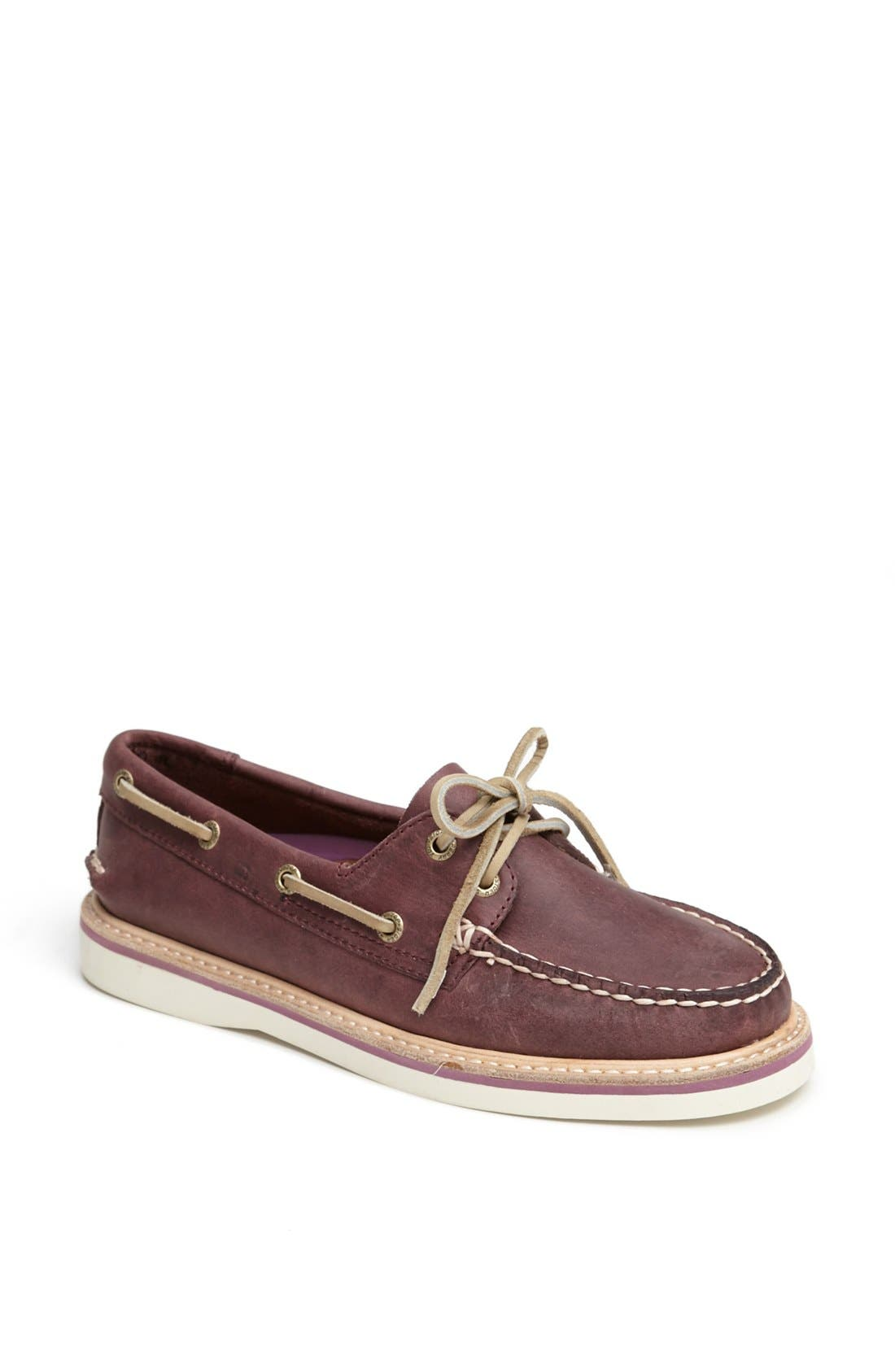 Main Image - Sperry Top-Sider® 'Grayson' Boat Shoe (Online Only)