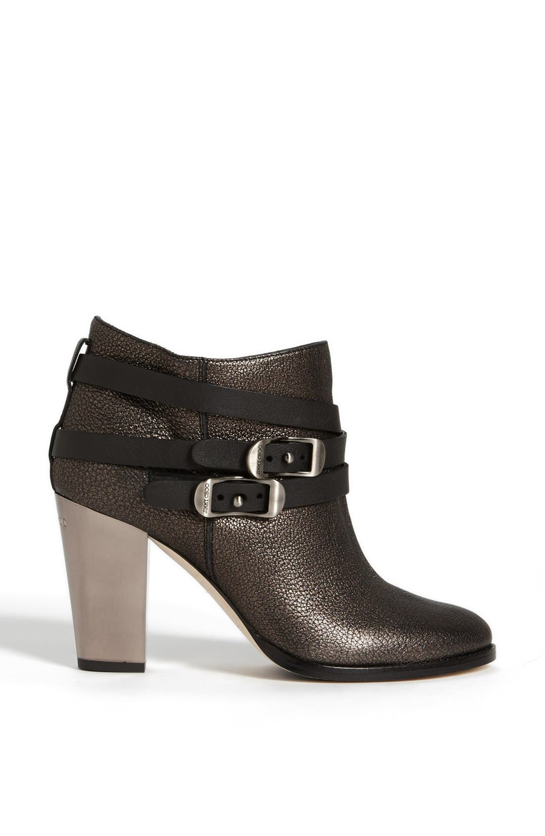 Alternate Image 4  - Jimmy Choo 'Melba' Bootie