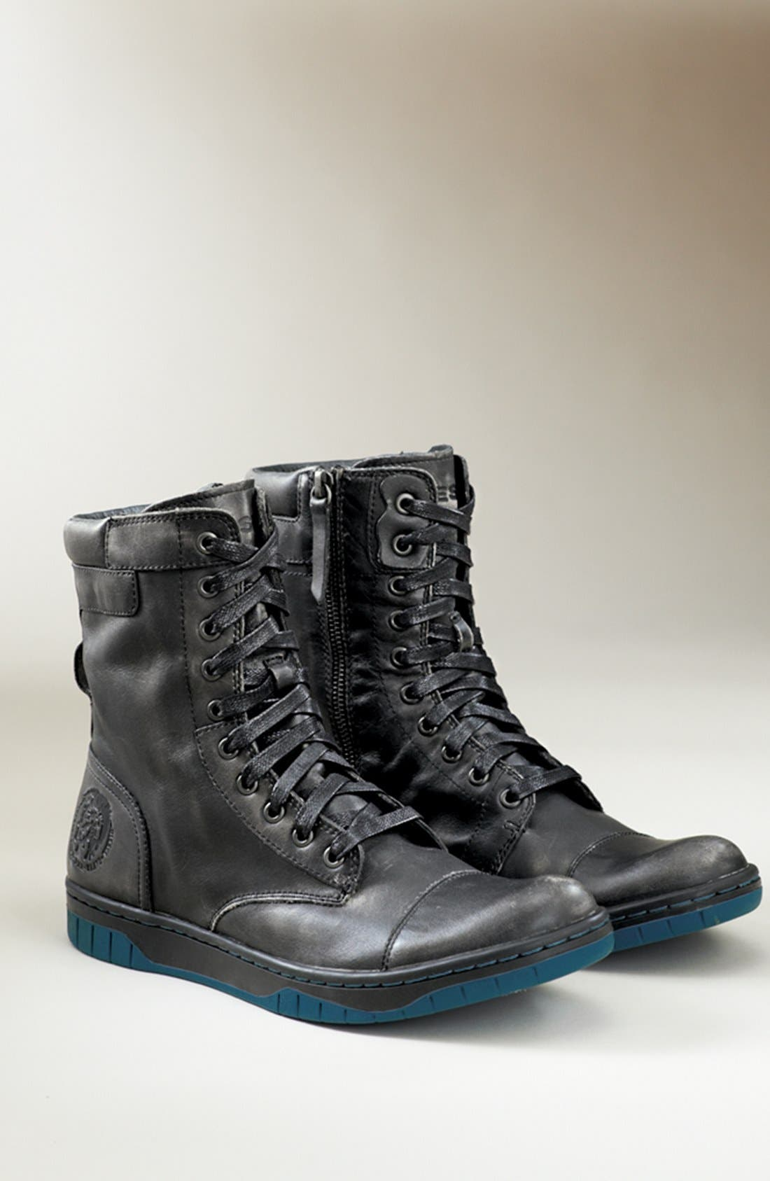 Alternate Image 5  - DIESEL® 'Tatradium Basket Butch' Boot