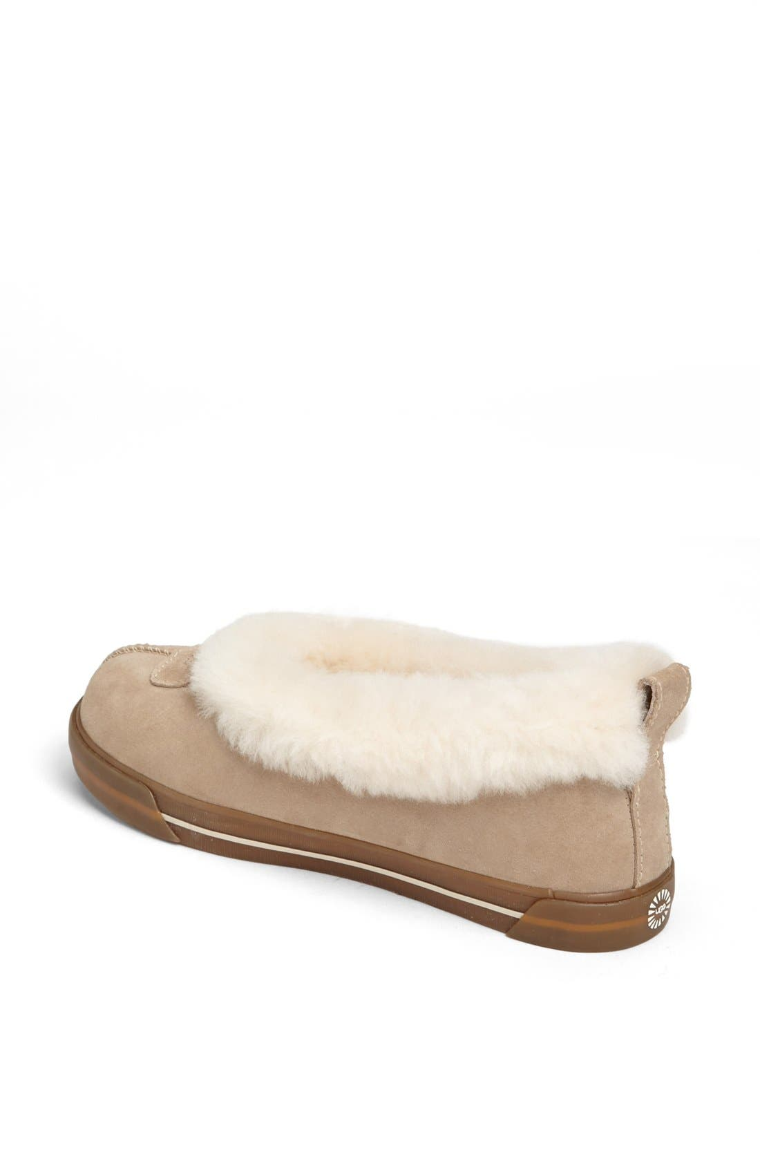 Alternate Image 2  - UGG® Australia 'Rylan' Slipper (Women)
