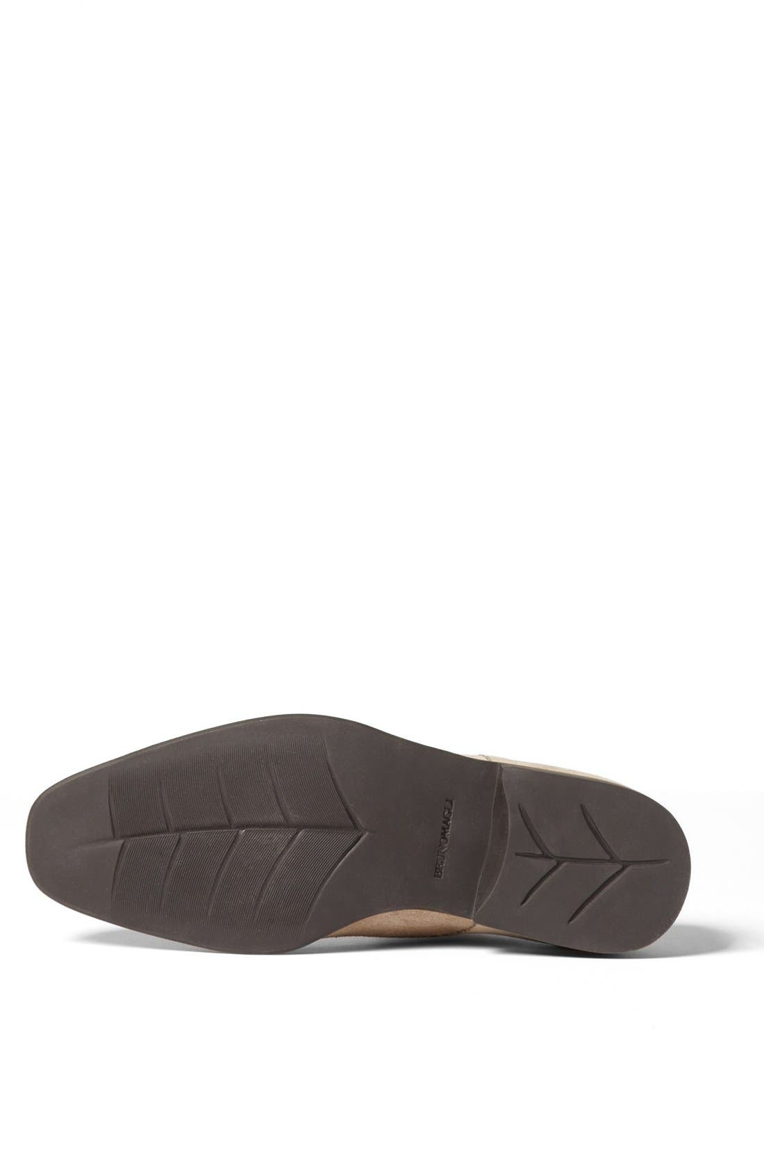 Alternate Image 4  - Bruno Magli 'Raging' Venetian Loafer (Men) (Online Only)
