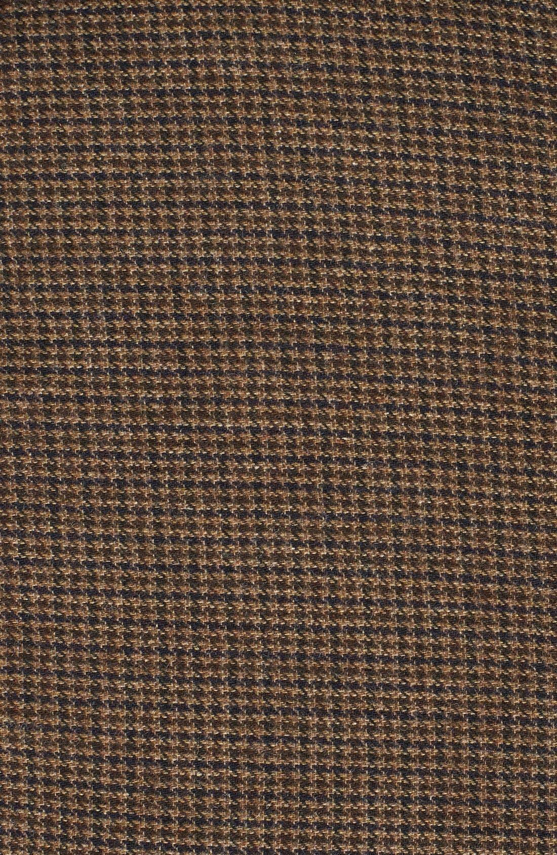Alternate Image 3  - Deus Ex Machina 'Doyle' Padded Tweed Vest