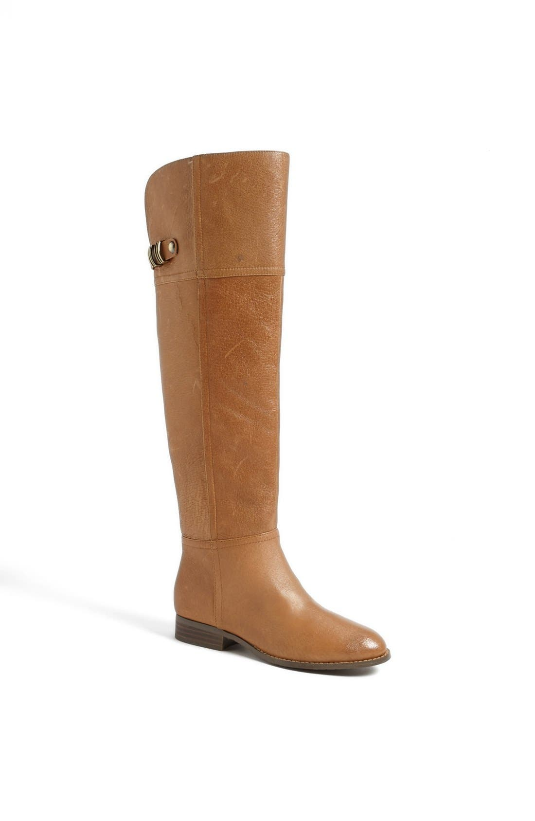 Alternate Image 1 Selected - Chinese Laundry 'Flash' Over the Knee Riding Boot