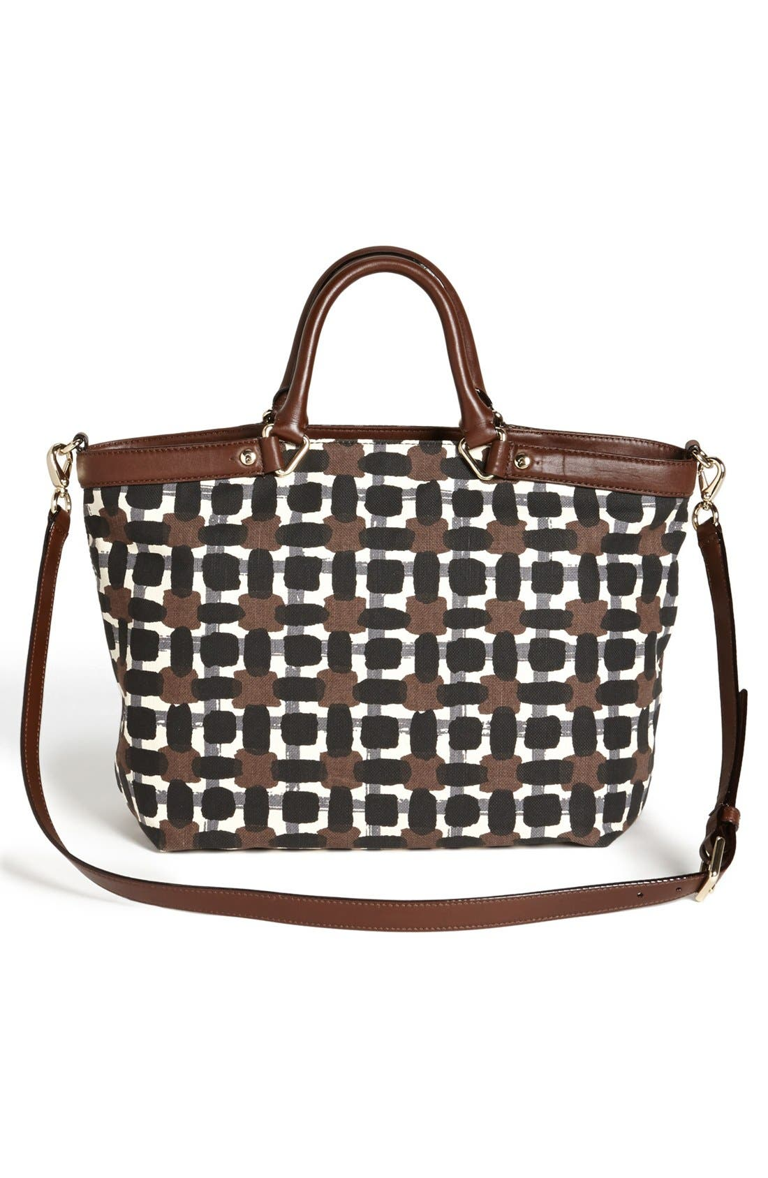 Alternate Image 4  - kate spade new york 'hamilton heights - canteen' tote