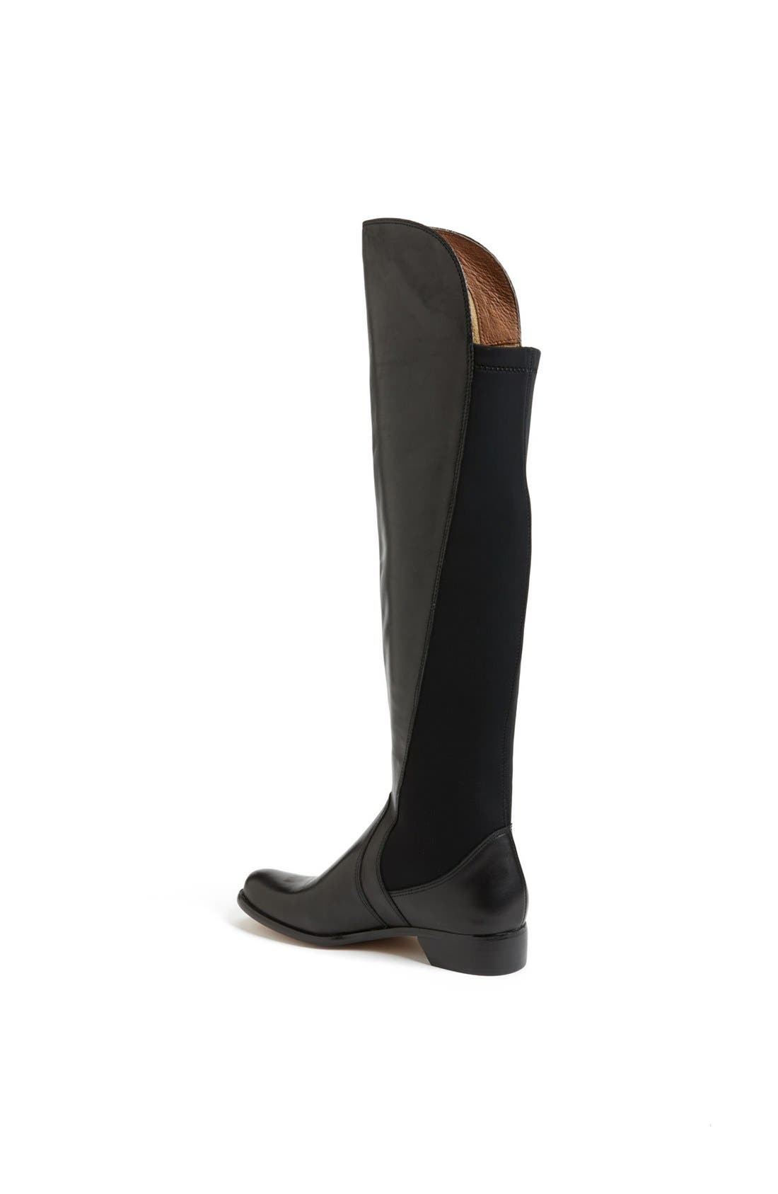 Alternate Image 2  - Corso Como 'Swift' Over the Knee Boot
