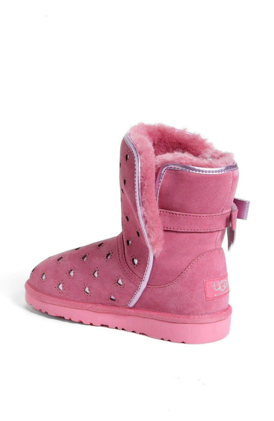 Alternate Image 2  - UGG® Australia 'Joleigh Glitter' Boot (Toddler, Little Kid & Big Kid) (Nordstrom Exclusive)