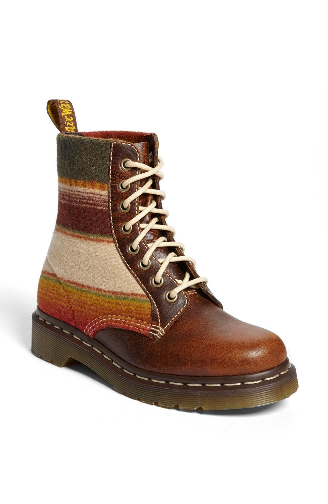 Main Image - Pendleton for Dr. Martens Boot