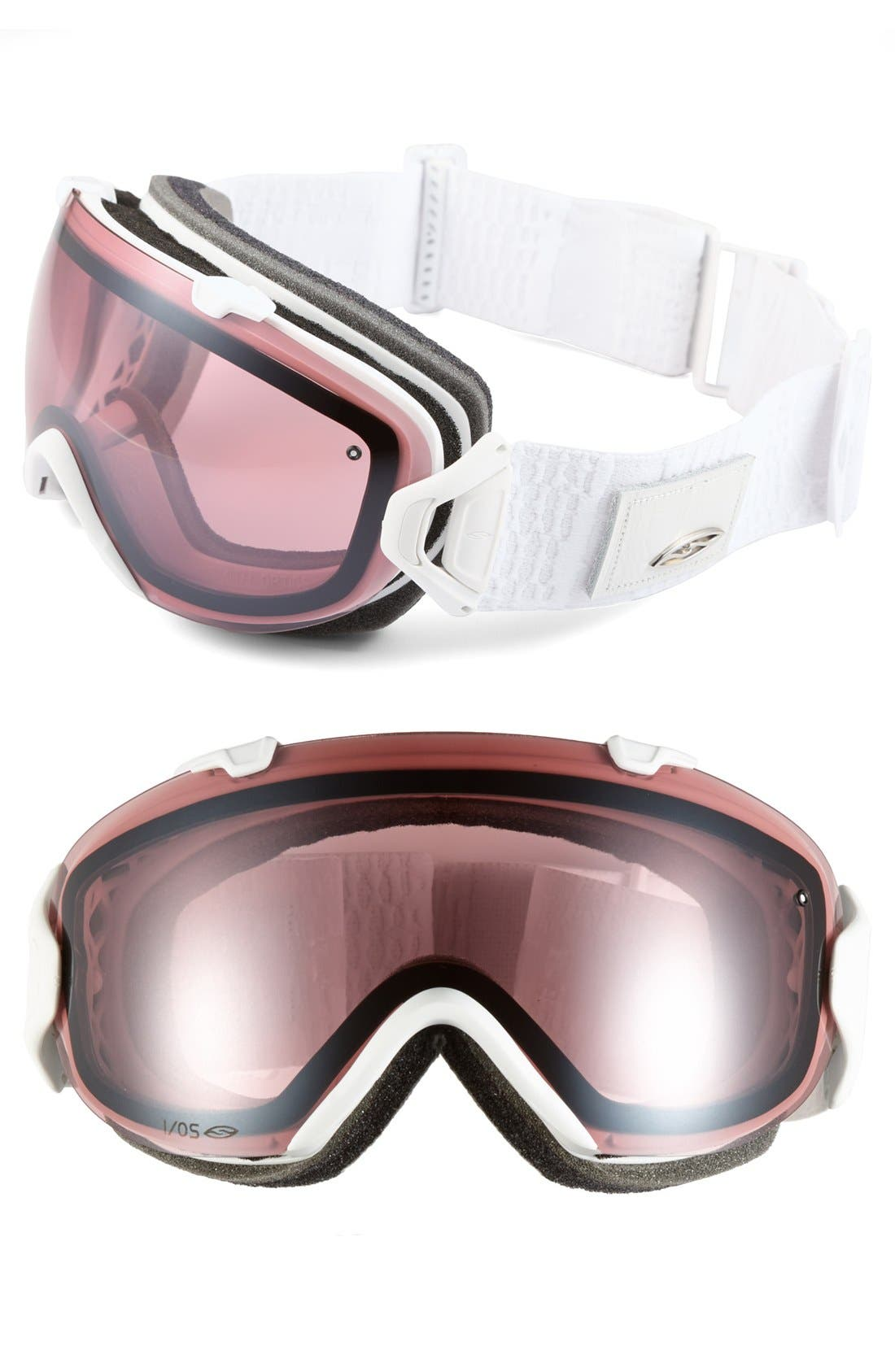 Alternate Image 1 Selected - Smith 'I/OS' Snow Goggles
