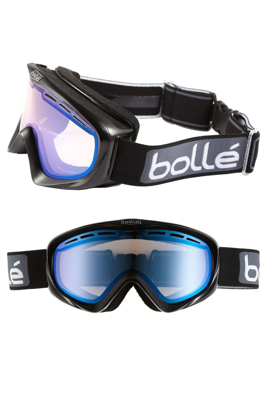 Alternate Image 1 Selected - Bolle 'Y6 OTG' Ski Goggles
