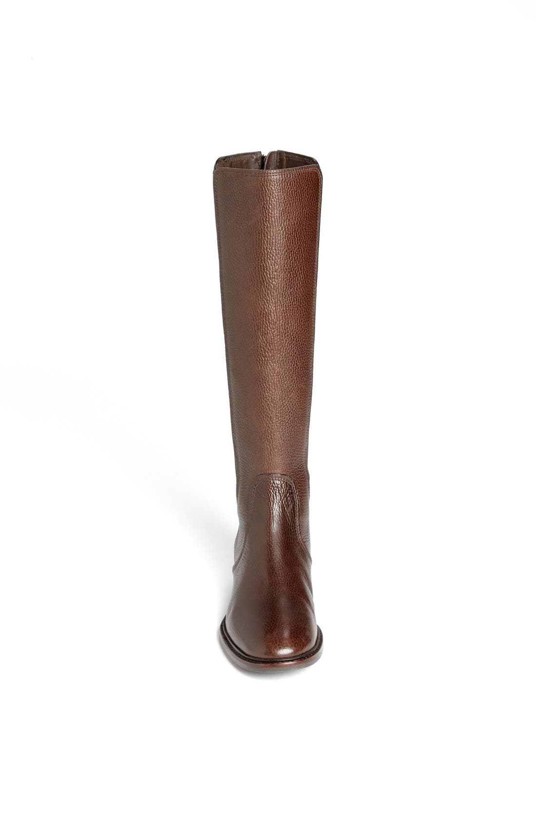 Alternate Image 3  - Tory Burch 'Christy' Leather Riding Boot