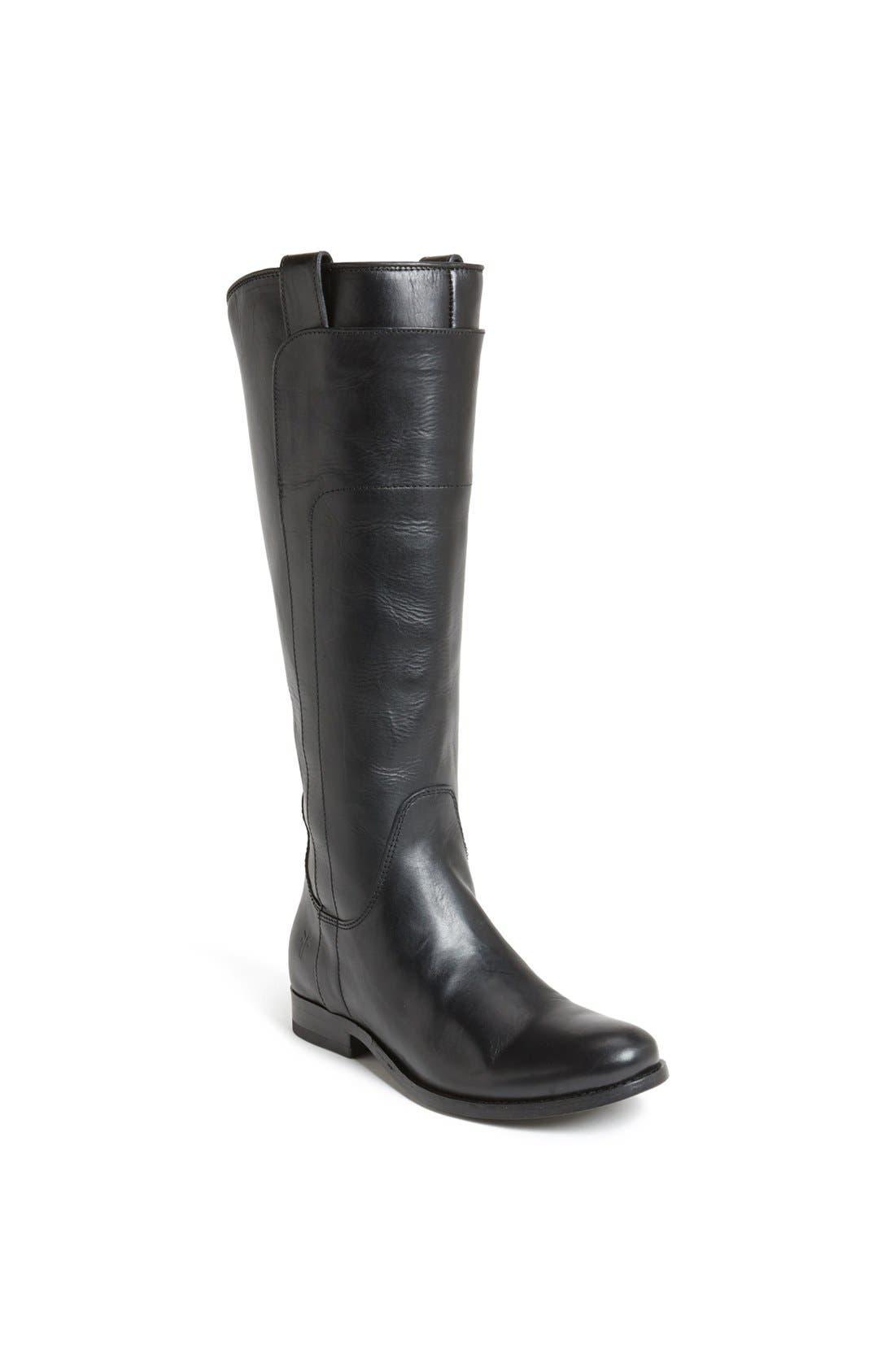 Alternate Image 1 Selected - Frye 'Melissa' Riding Boot