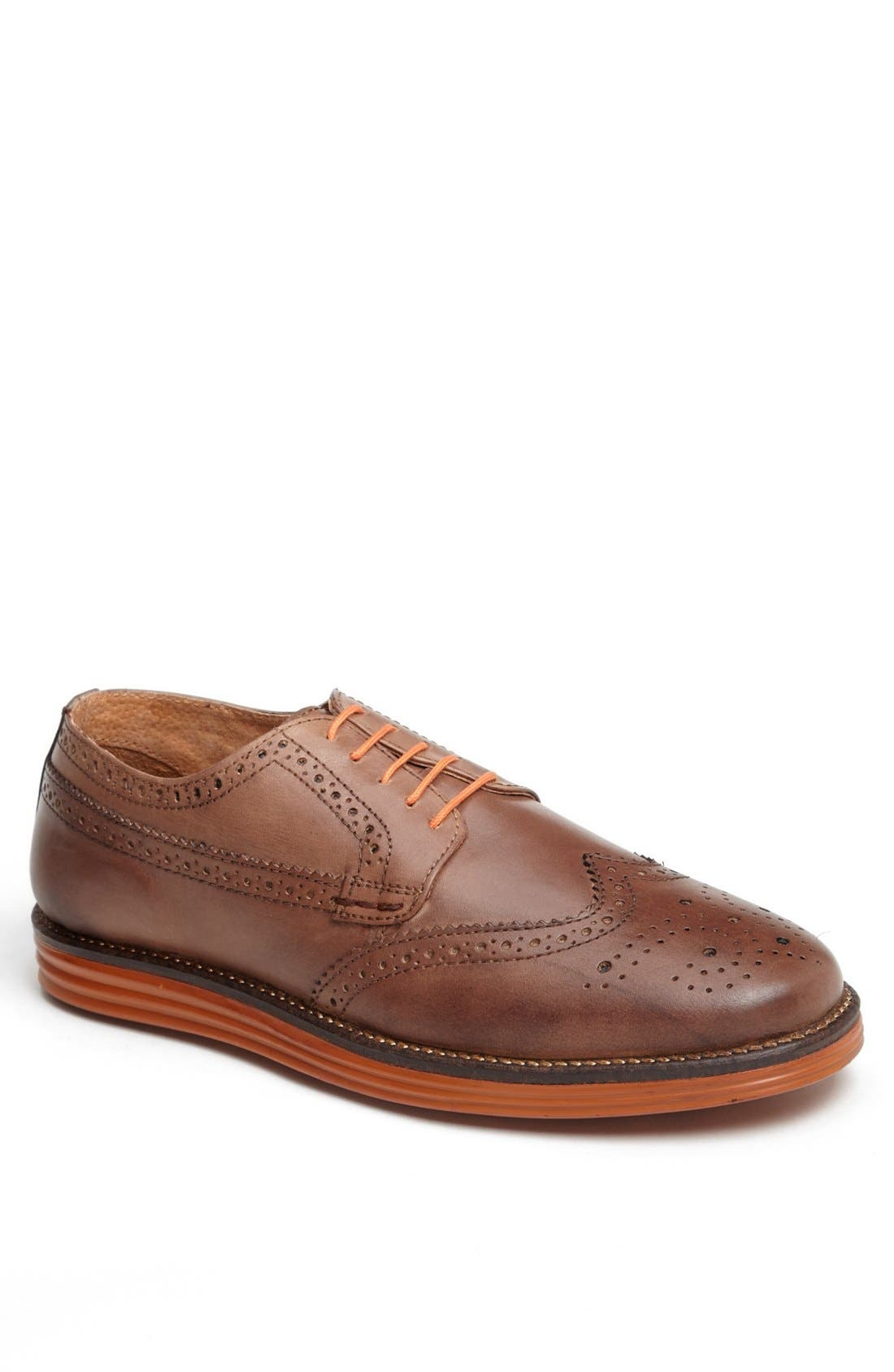 Alternate Image 1 Selected - Ben Sherman 'Zito' Wingtip (Men)