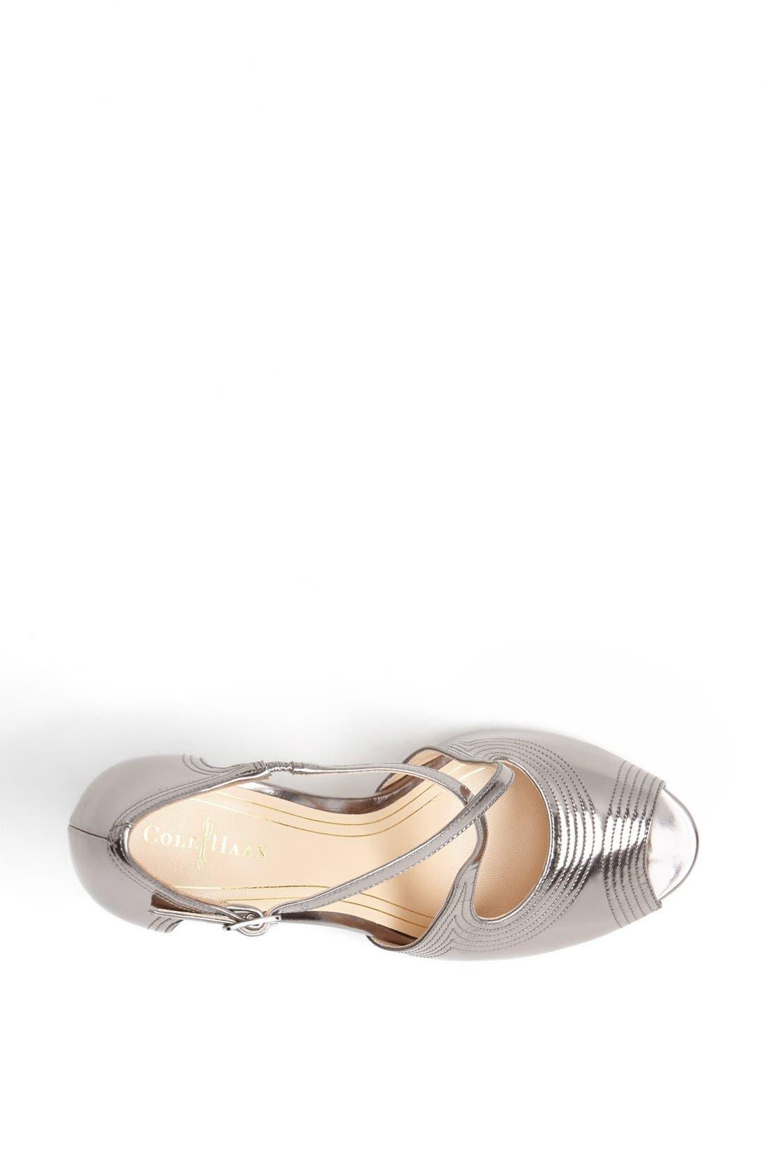 Alternate Image 3  - Cole Haan 'Jovie' Mirrored Sandal