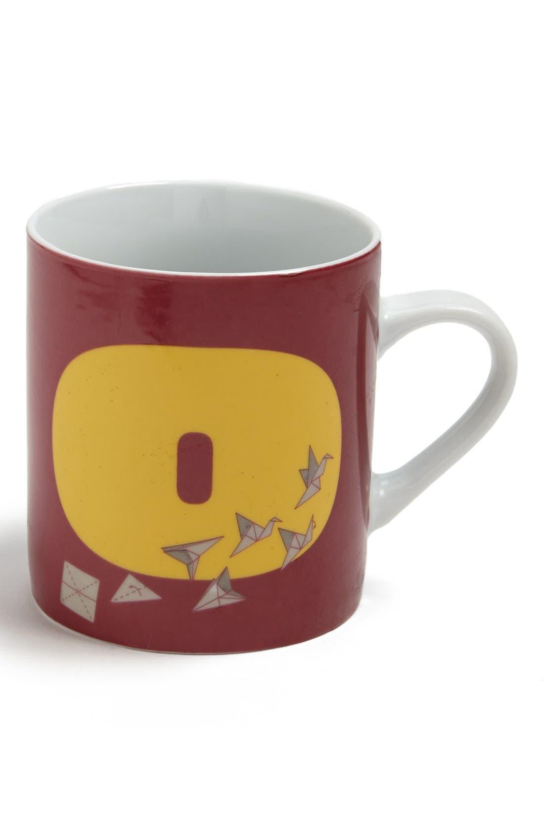 Alternate Image 1 Selected - Magpie Alphabet Mug