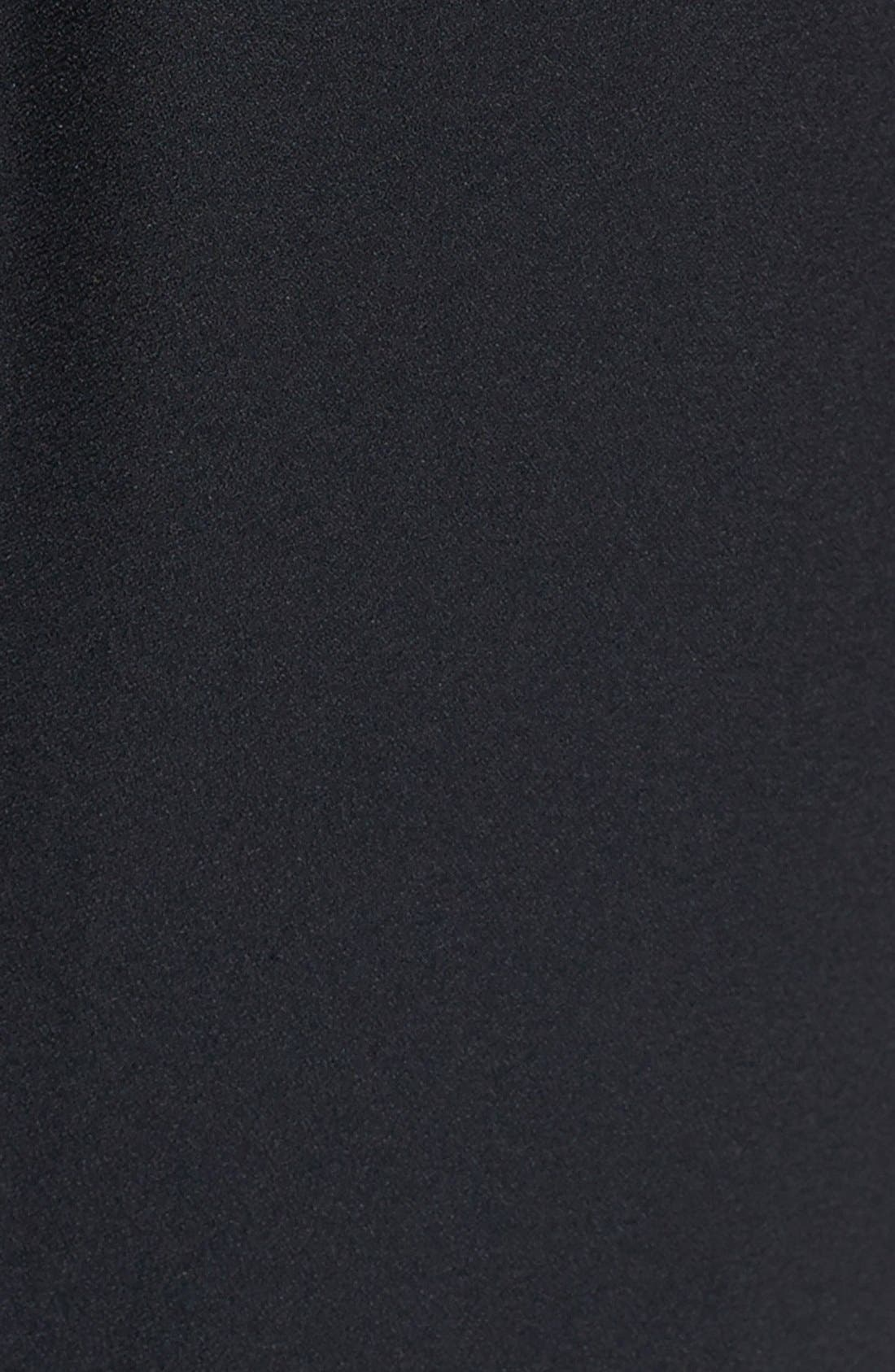 Alternate Image 3  - Bobeau Track Pants (Regular & Petite)