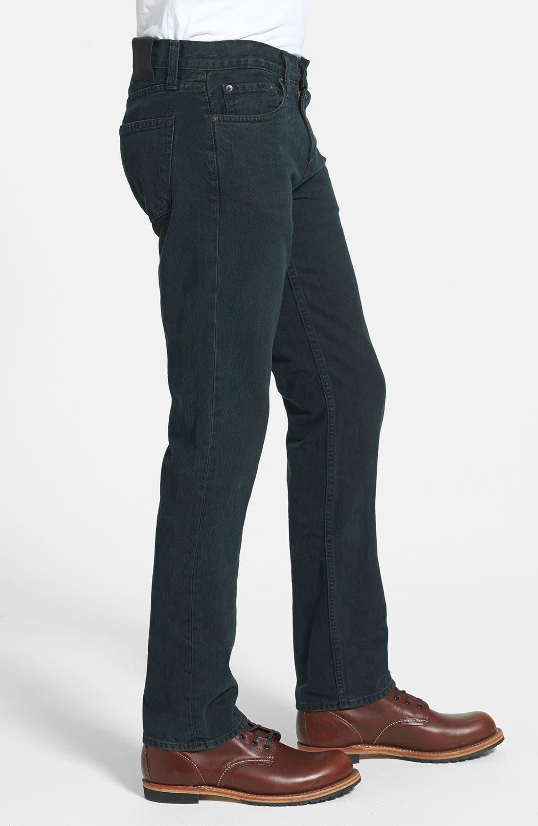 Alternate Image 3  - J Brand 'Kane' Slim Fit Jeans