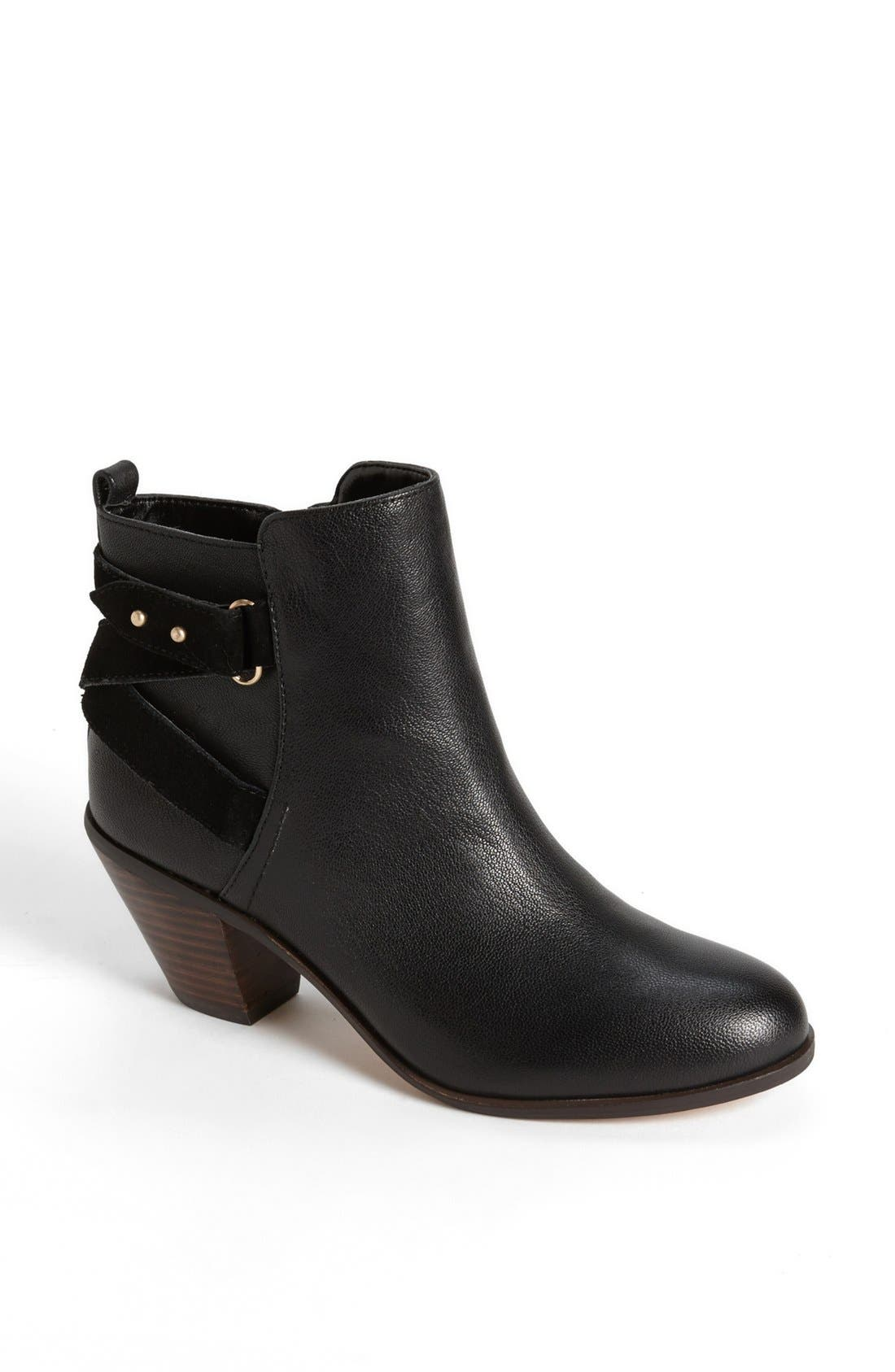 Main Image - Julianne Hough for Sole Society 'Idelle' Bootie