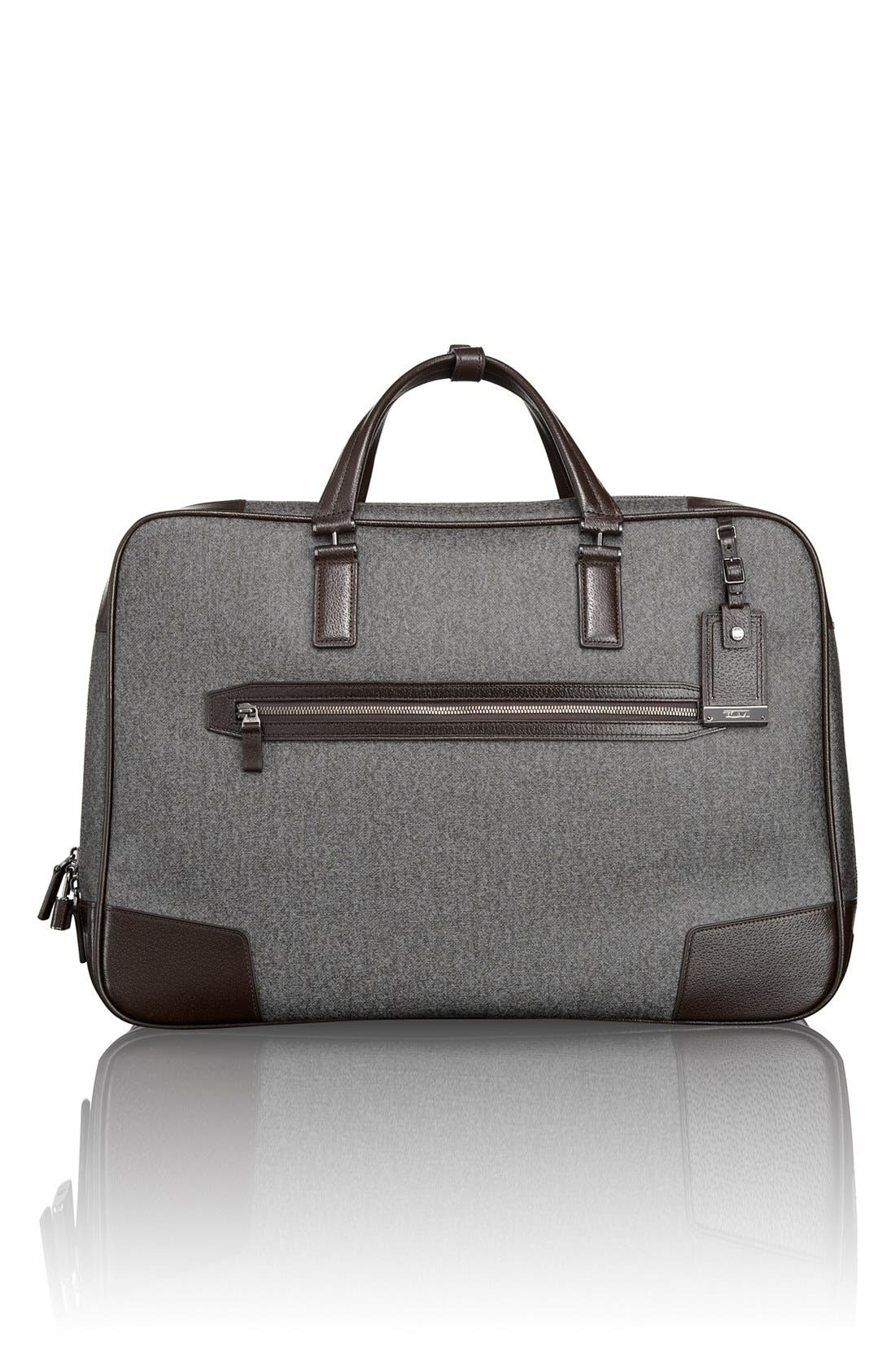Alternate Image 1 Selected - Tumi 'Astor - Trinity' Softside Carry-On Bag (20 Inch)