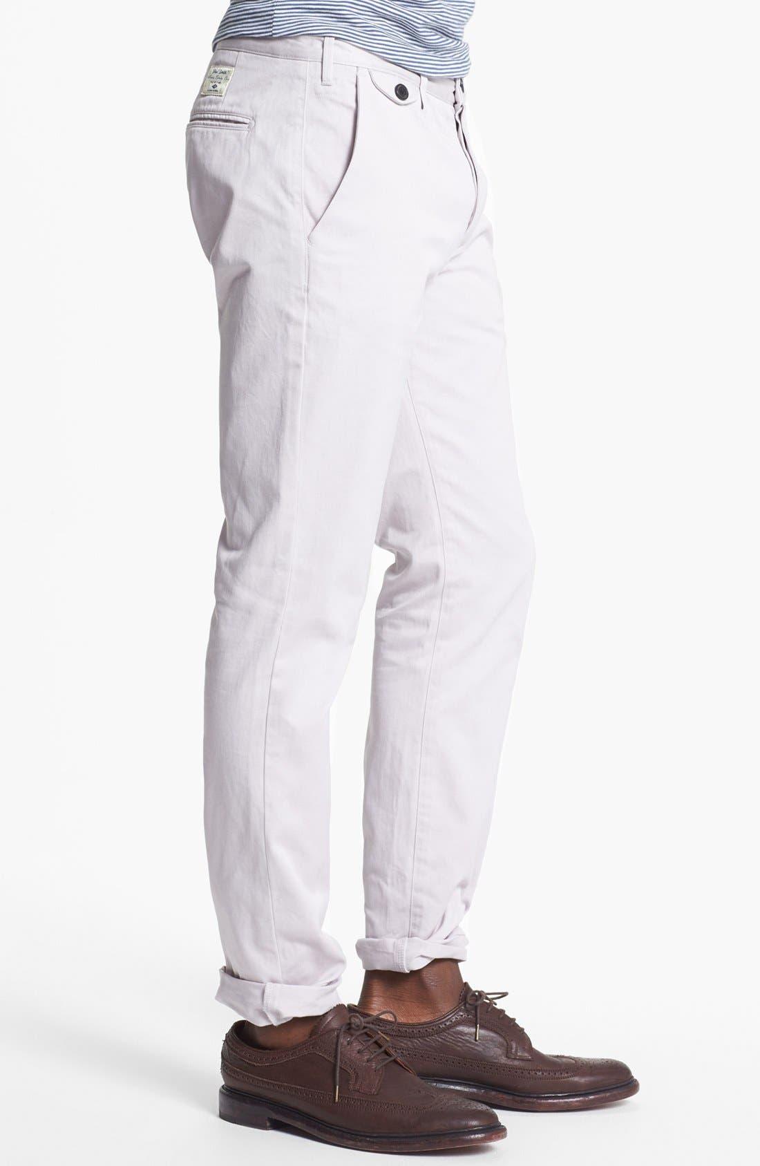Alternate Image 3  - Paul Smith Jeans Slim Fit Pants