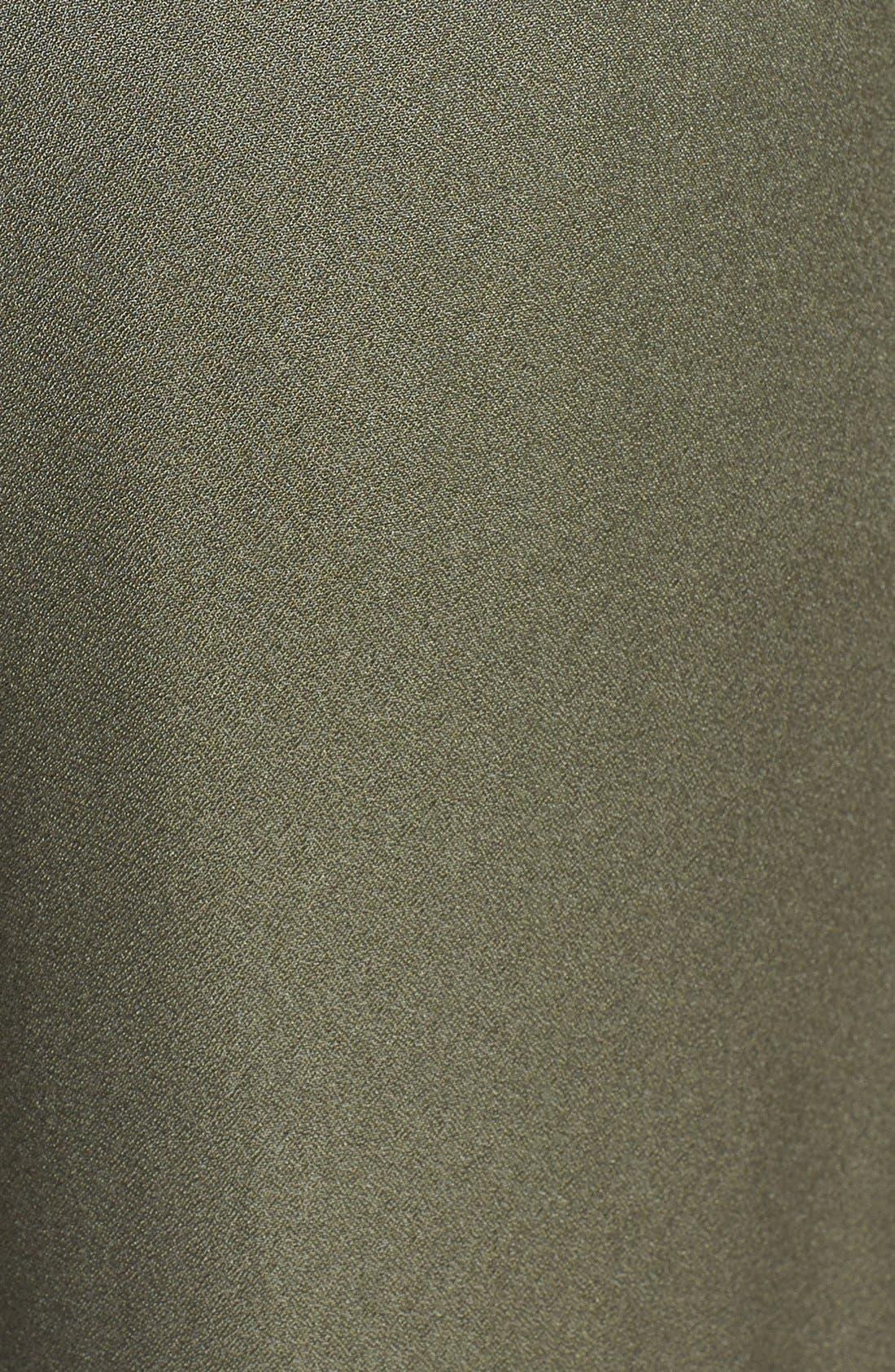 Alternate Image 3  - Joie 'Maxi' Tapered Leg Crepe Pants