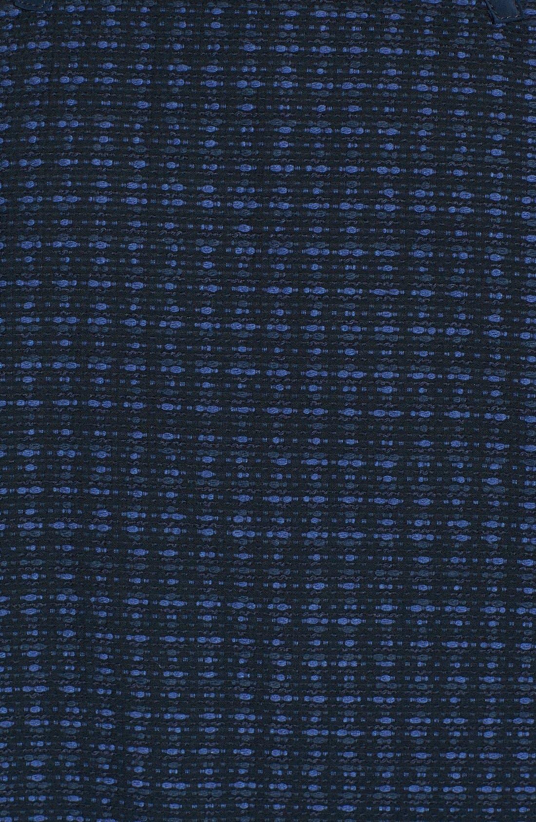 Alternate Image 3  - MARC BY MARC JACOBS 'Casey' Tweed Coat
