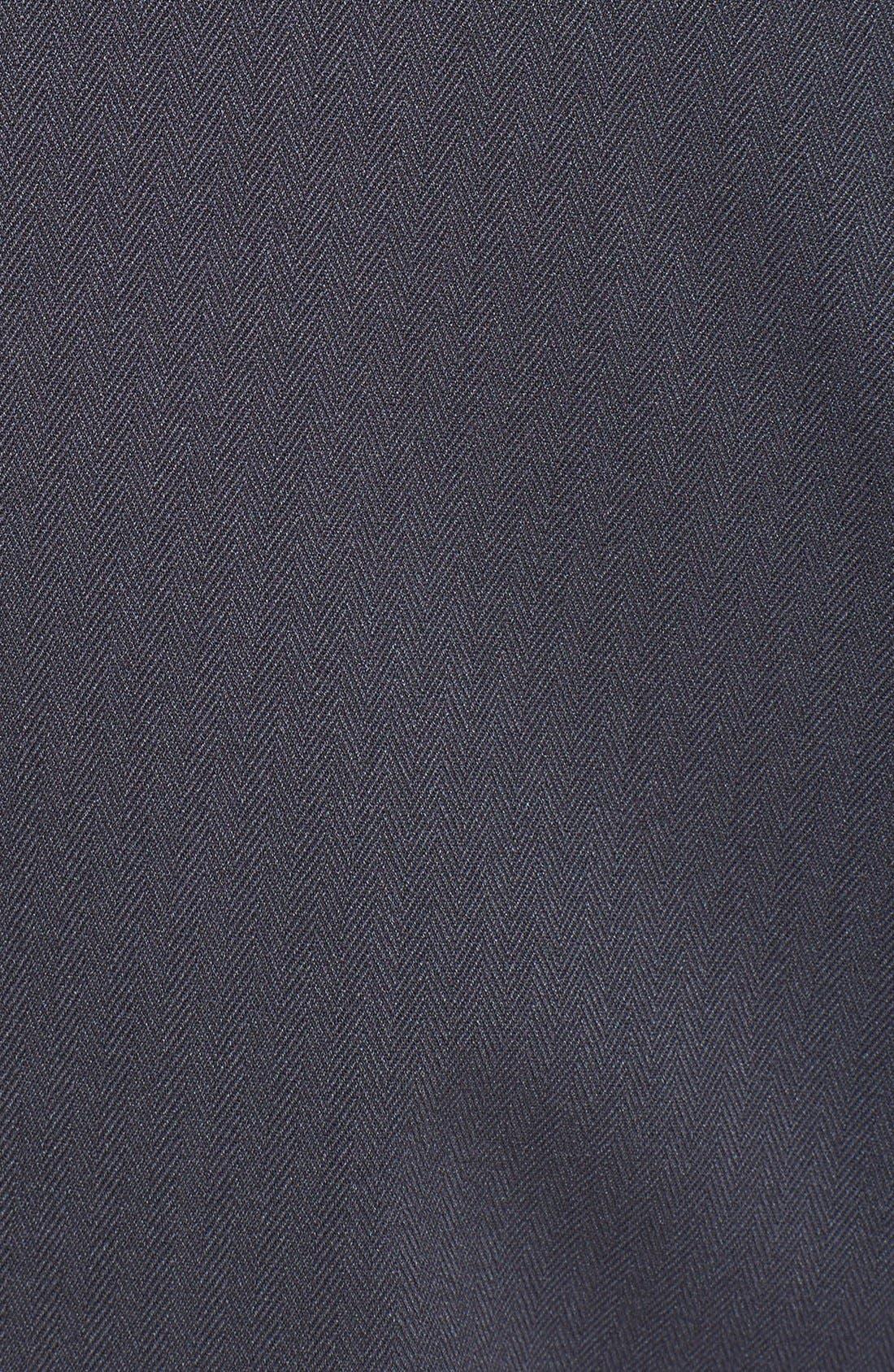 Alternate Image 3  - Michael Kors 'Laz' Waterproof Double Breasted Topcoat