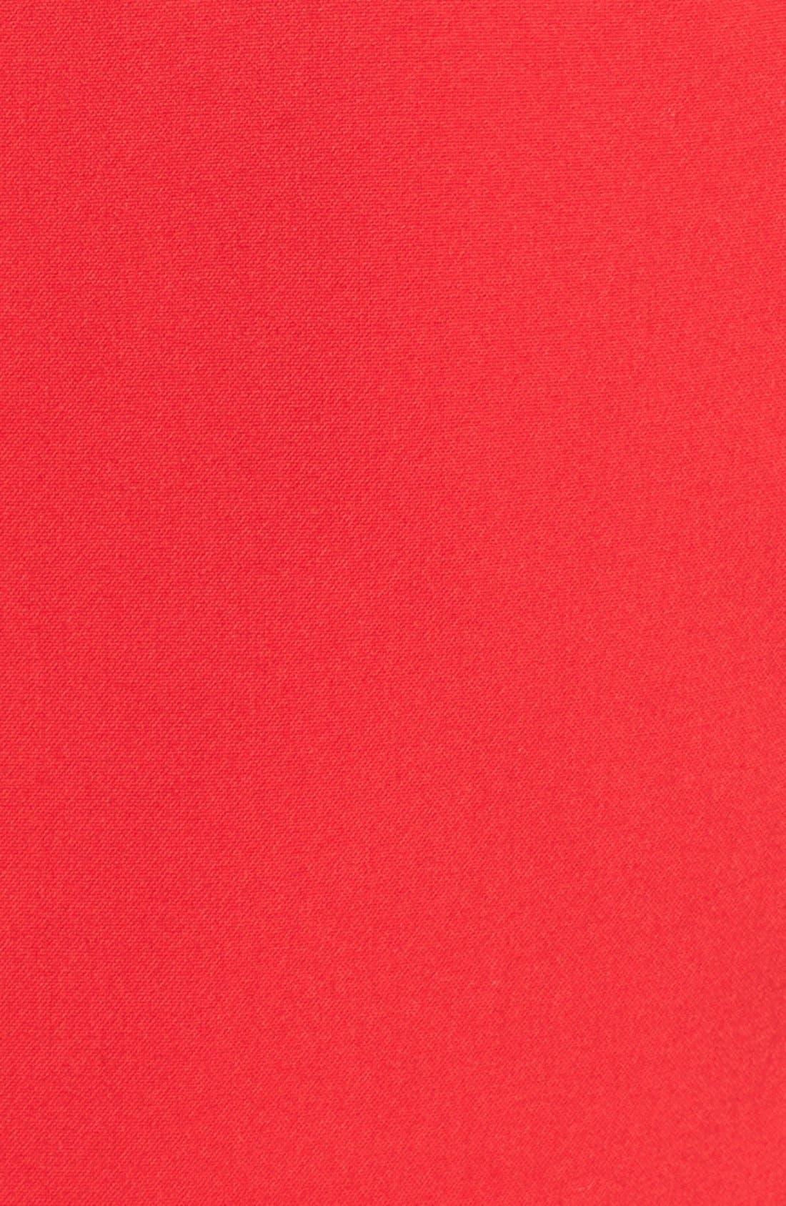 Alternate Image 4  - Calvin Klein Sheath Dress