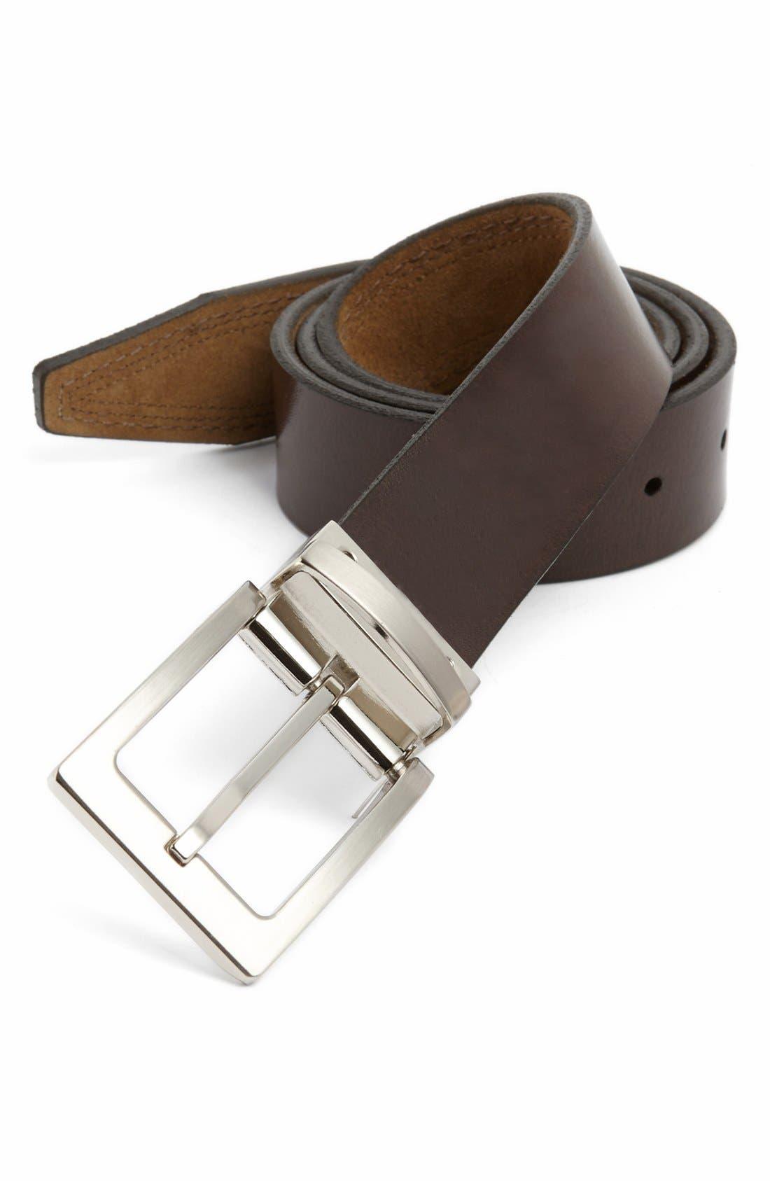 Alternate Image 2  - Remo Tulliani 'Carmesi' Belt