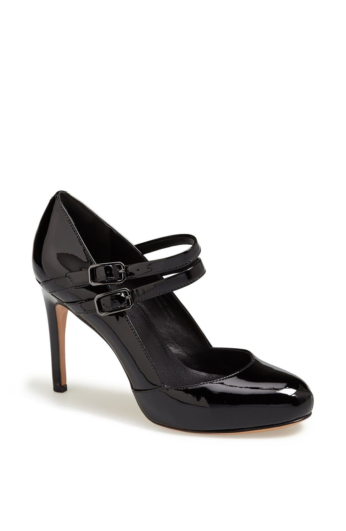 Alternate Image 1 Selected - Via Spiga 'Ballard' Mary Jane Pump