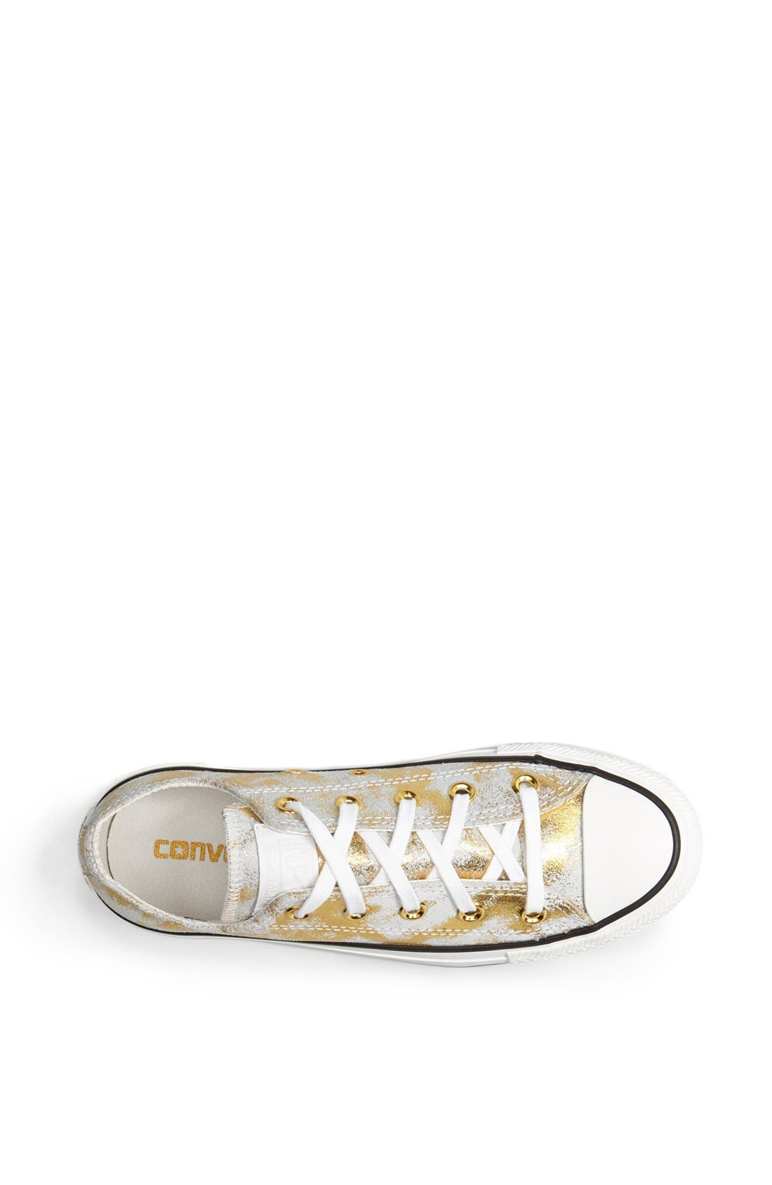 Alternate Image 3  - Converse Chuck Taylor® All Star® Low Sneaker (Women)