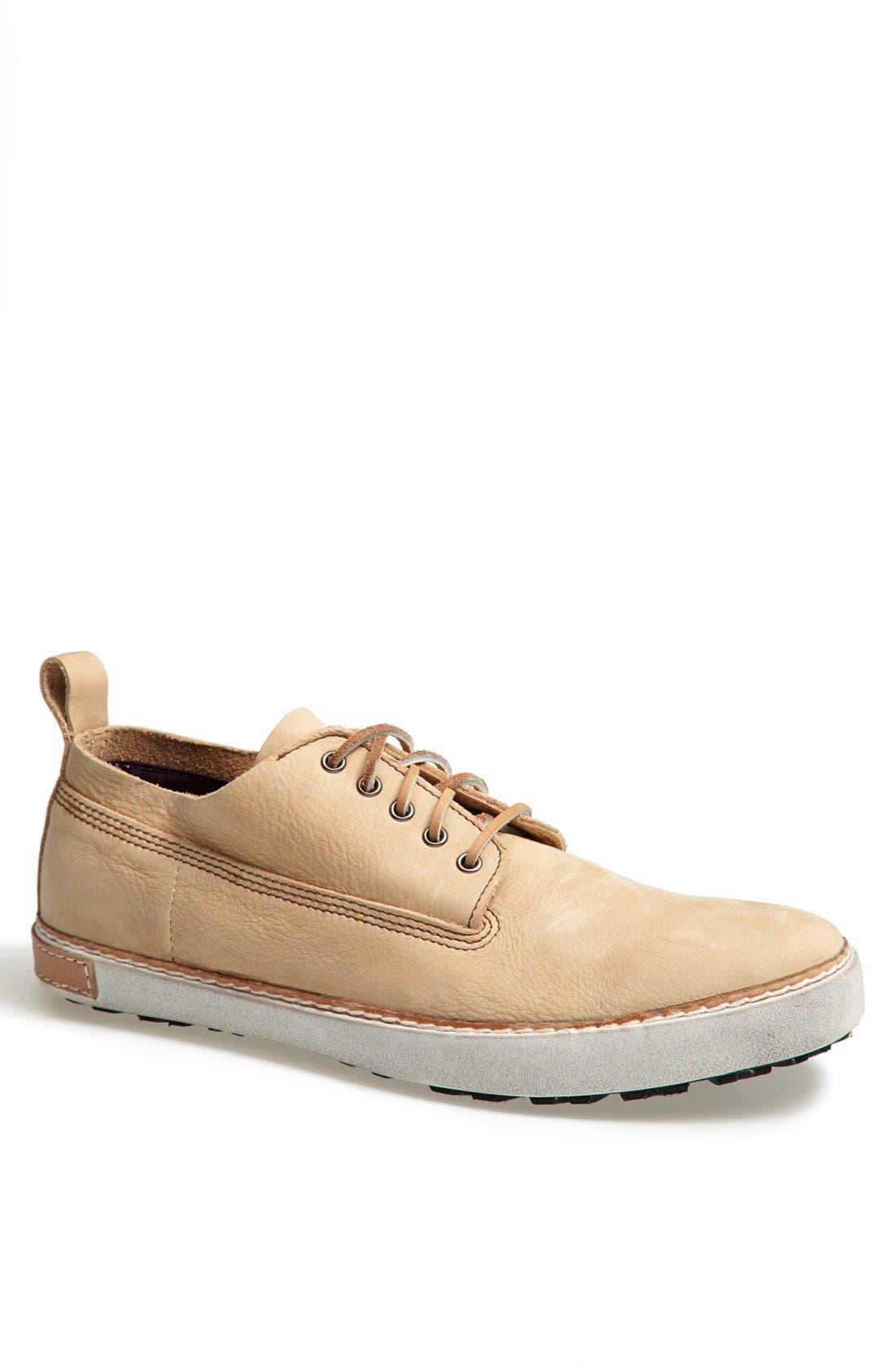 Alternate Image 1 Selected - Blackstone 'DM 10' Sneaker