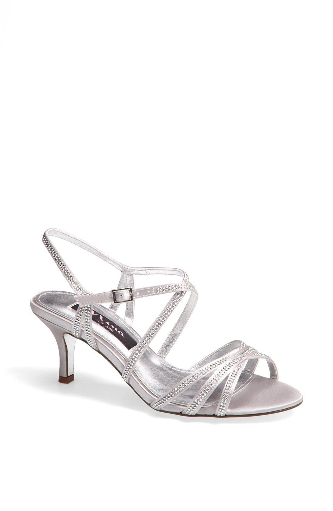 Alternate Image 1 Selected - Nina 'Caprese' Sandal