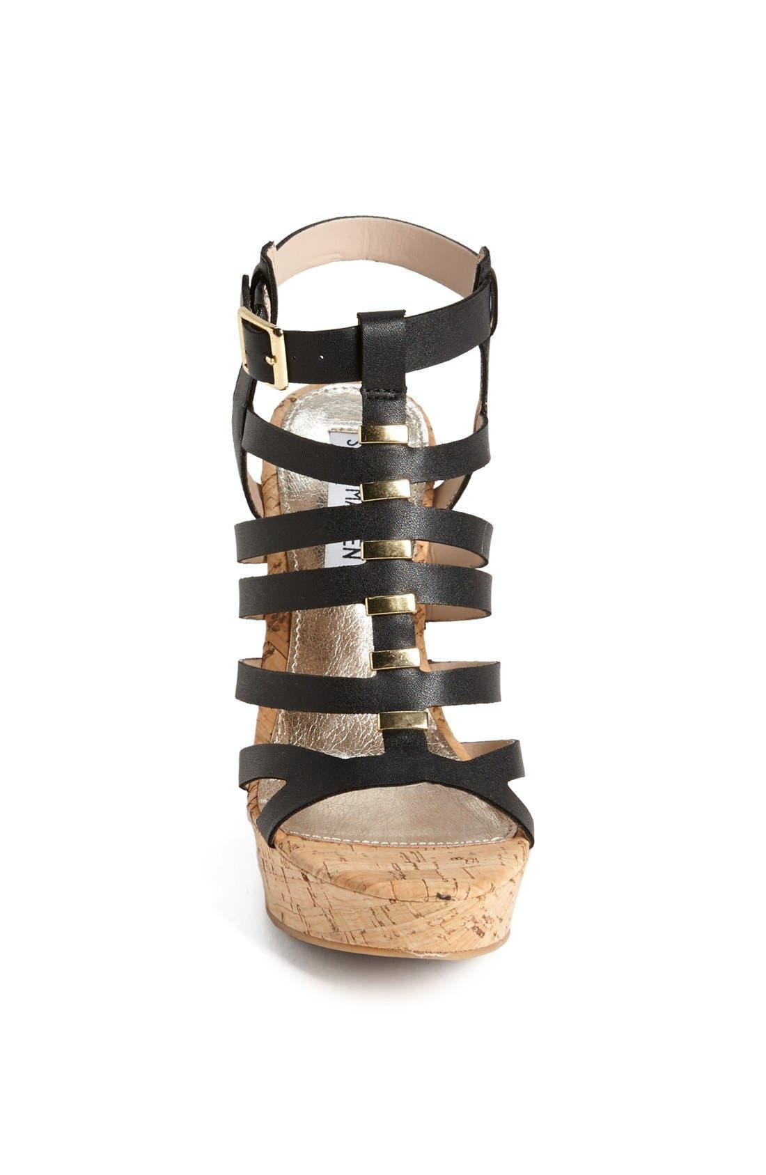 Alternate Image 3  - Steve Madden 'Indyanna' Wedge Sandal