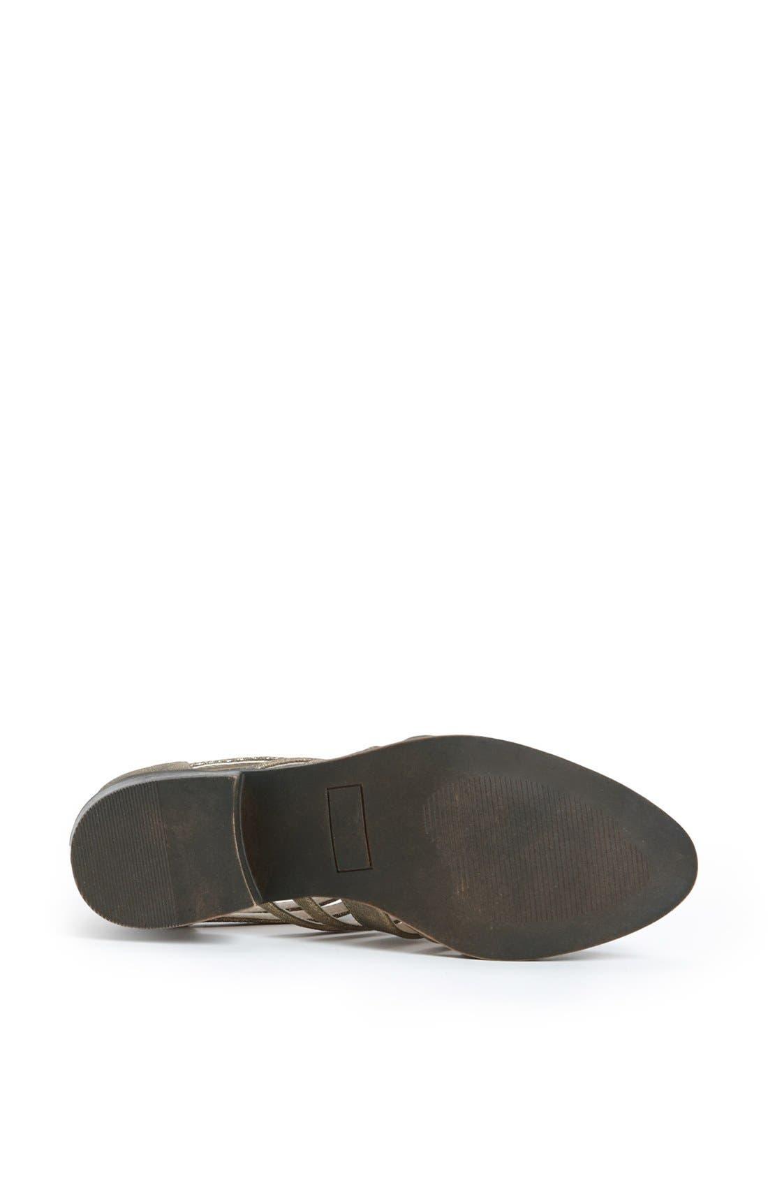 Alternate Image 4  - BC Footwear 'Endless Thrill' Bootie