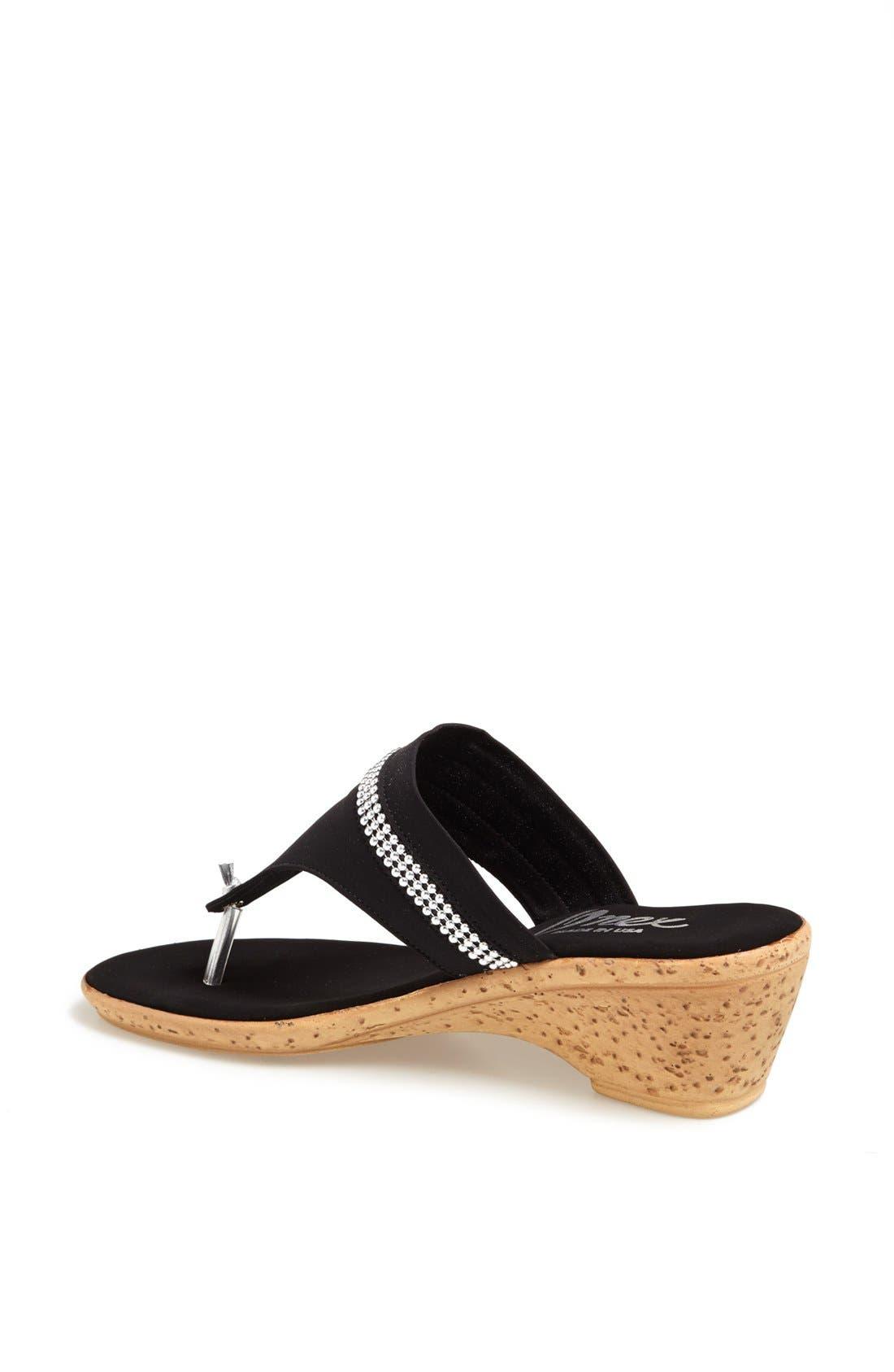 Alternate Image 2  - Onex 'Tory' Wedge Sandal
