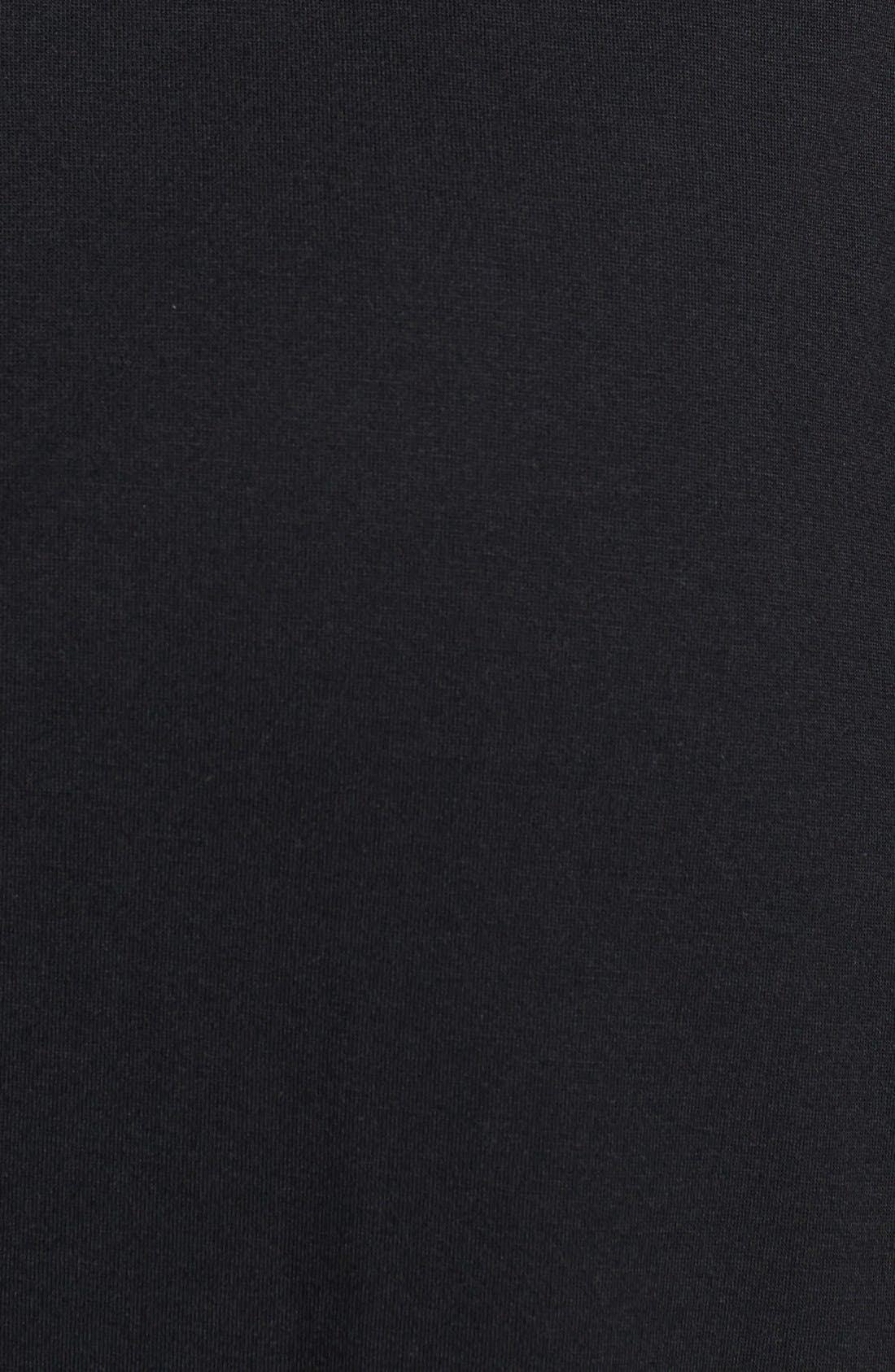Alternate Image 2  - Natori 'Shangri La' Nightgown (Plus Size)