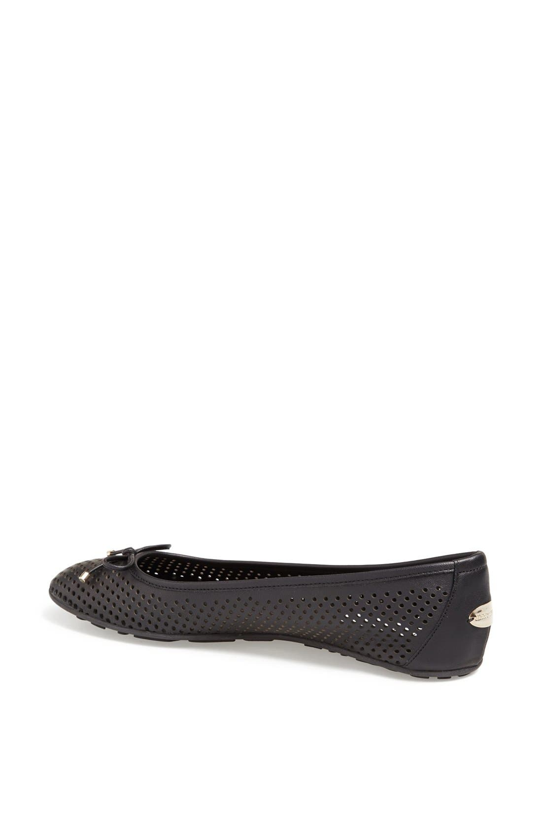 Alternate Image 2  - Jimmy Choo 'Walsh' Ballerina Flat