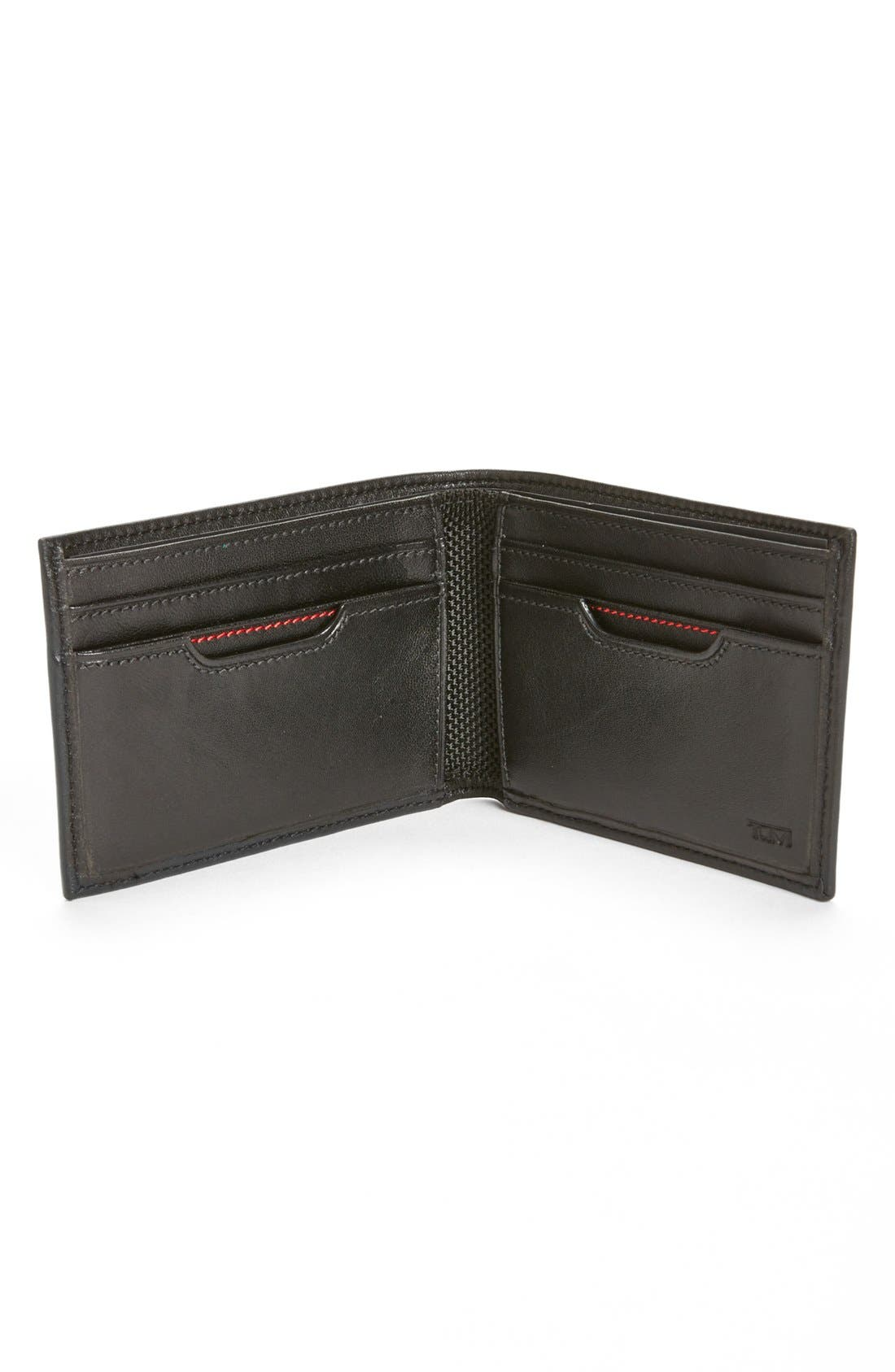 Alternate Image 5  - Tumi 'Delta' Slim Single Billfold