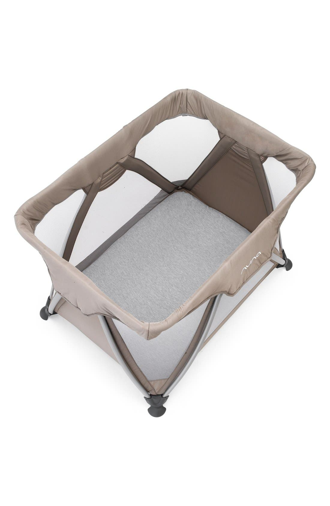 NUNA 'SENA™ mini' Fitted Sheet